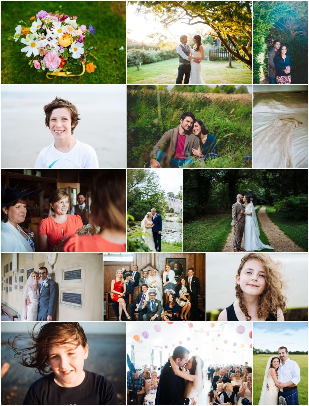 wedding photographer winchester & hampshire