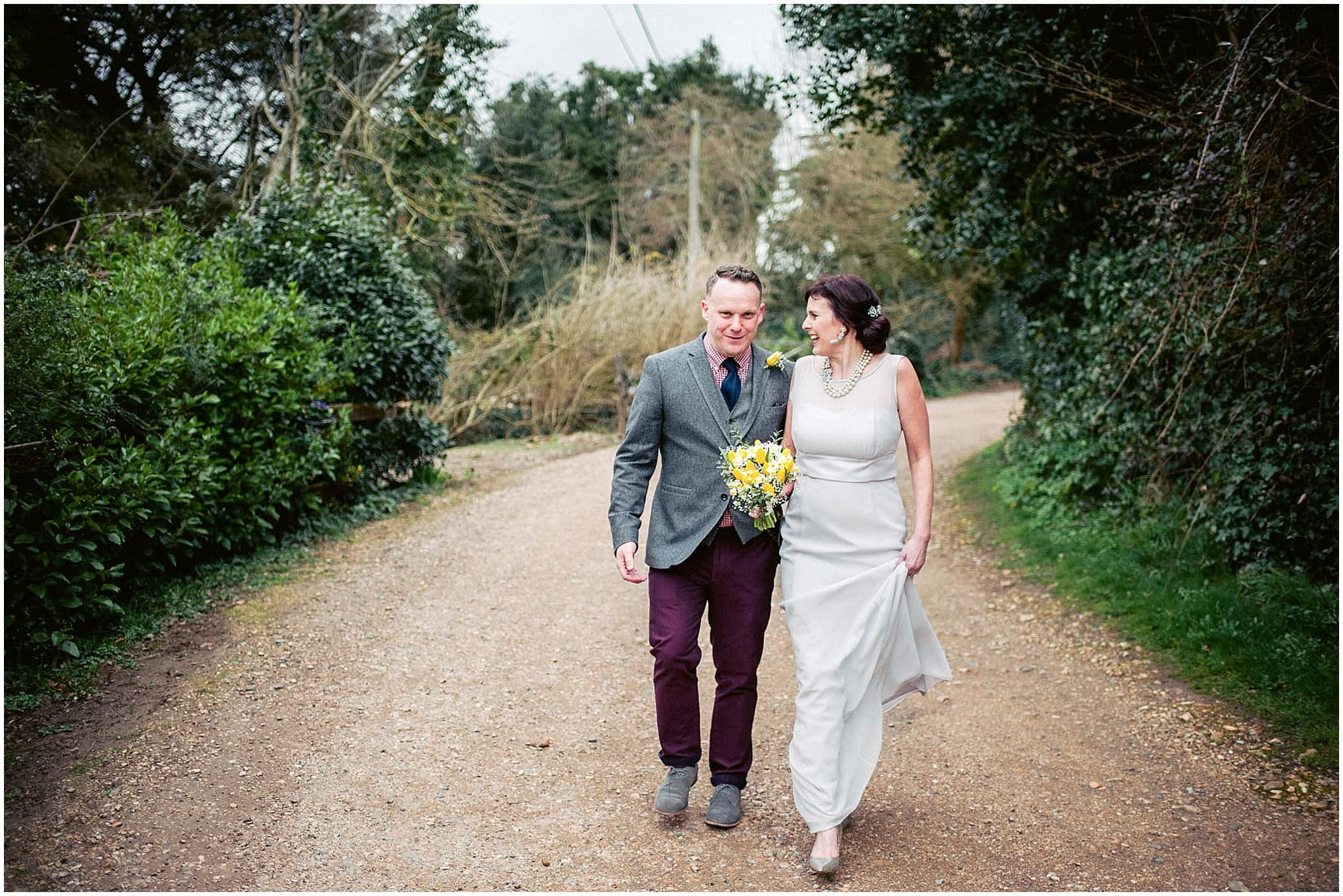 Sopley mill wedding photographs