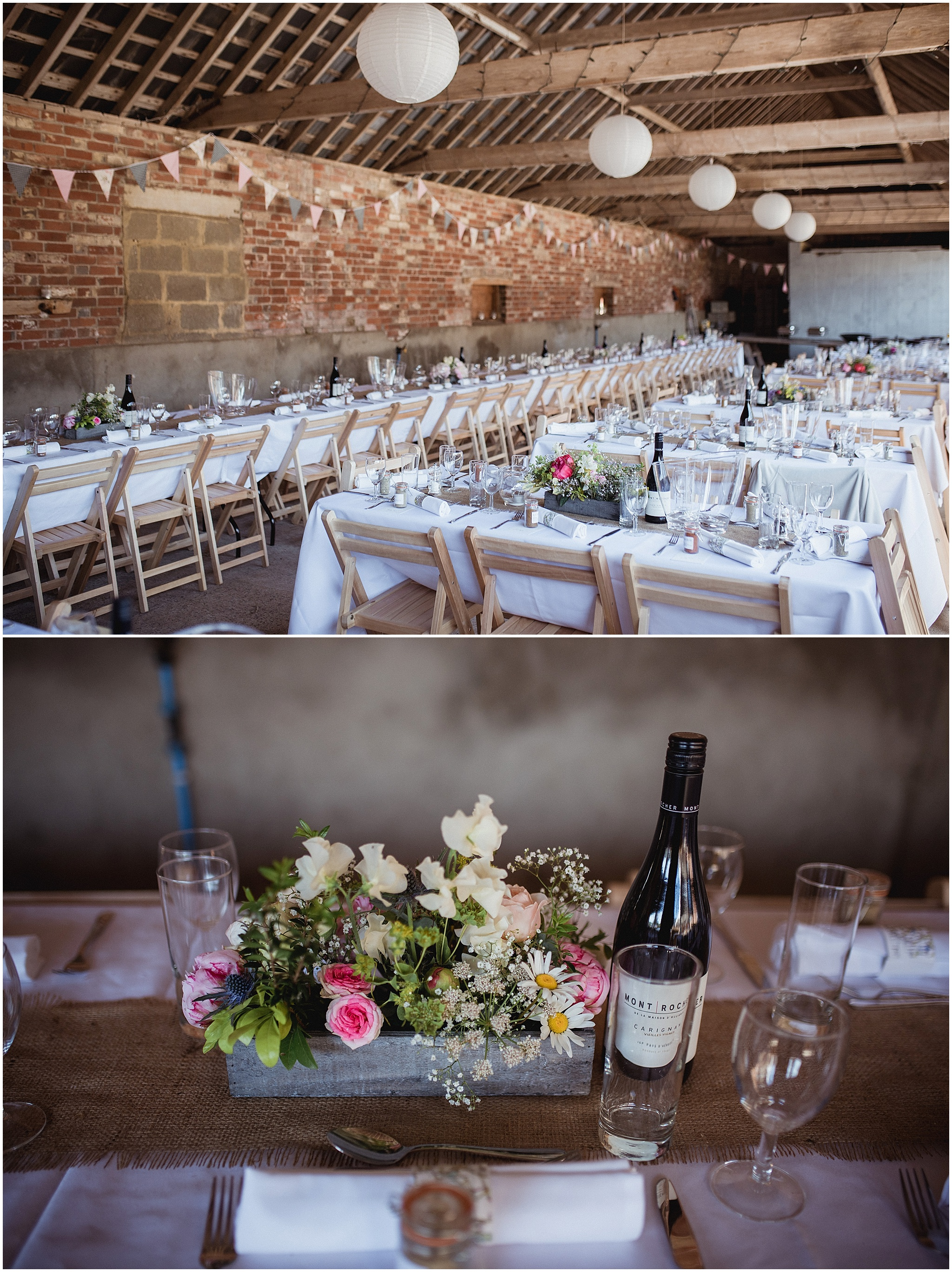 warbourne farm wedding photography