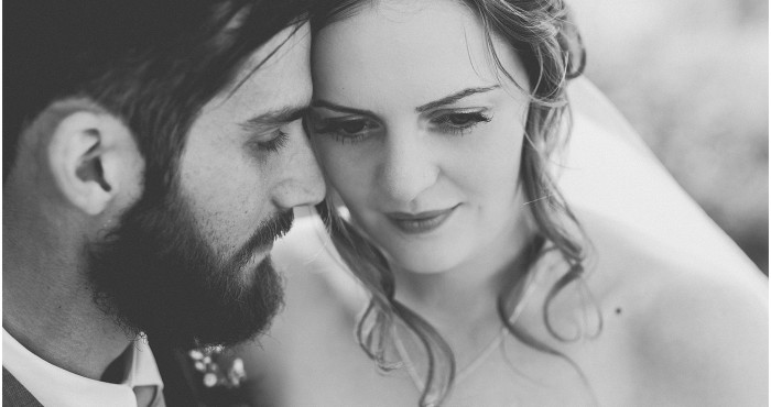 Pitt Hall Barn Wedding: Hannah & Byron