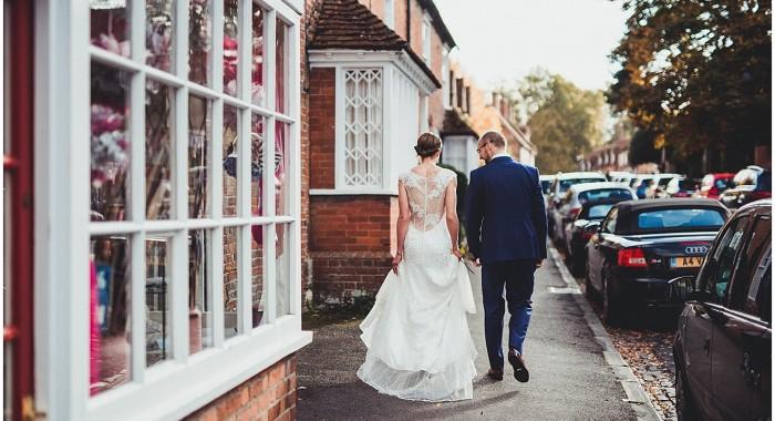 Hanna & Dan's Montagu Arms, Beaulieu wedding