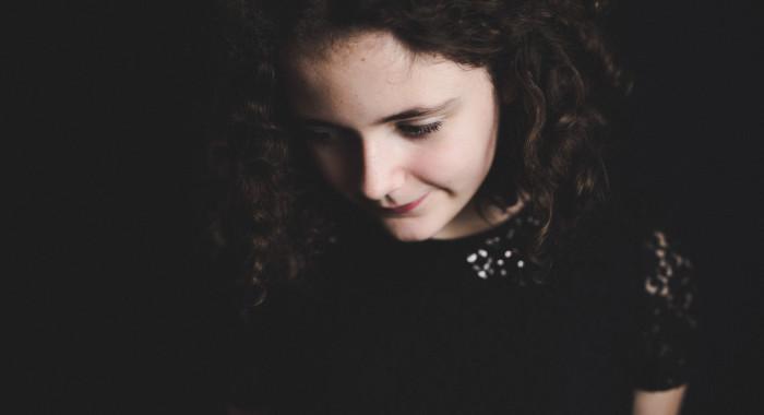 Studio portraits: Children