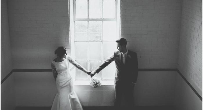 Sam & Megs Hampshire Wedding photography