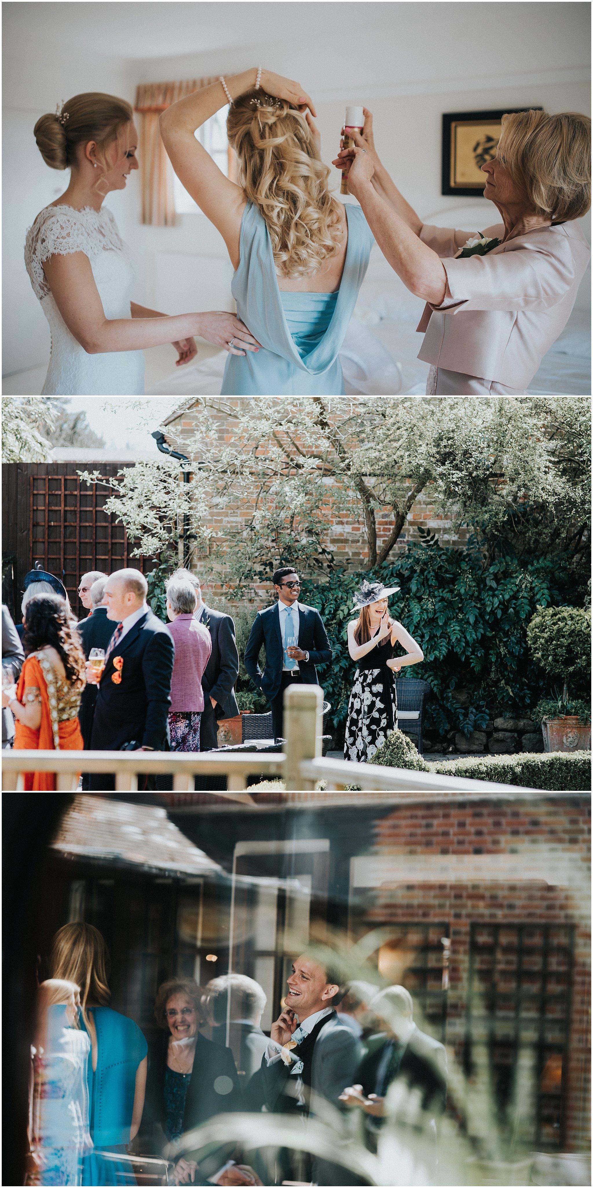 angela ward brown wedding at painshill park_0032