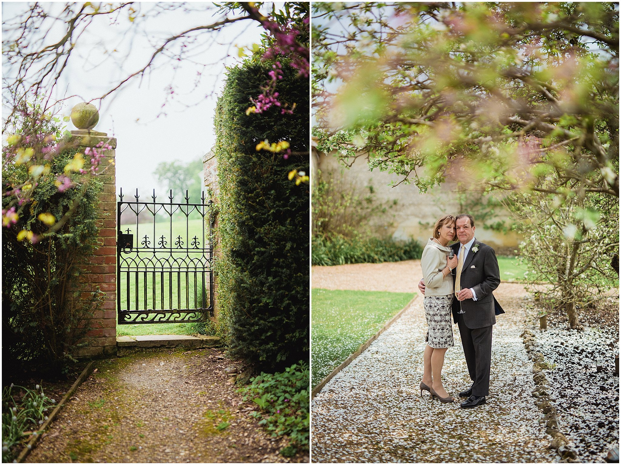 Houghton lodge wedding, hampshire