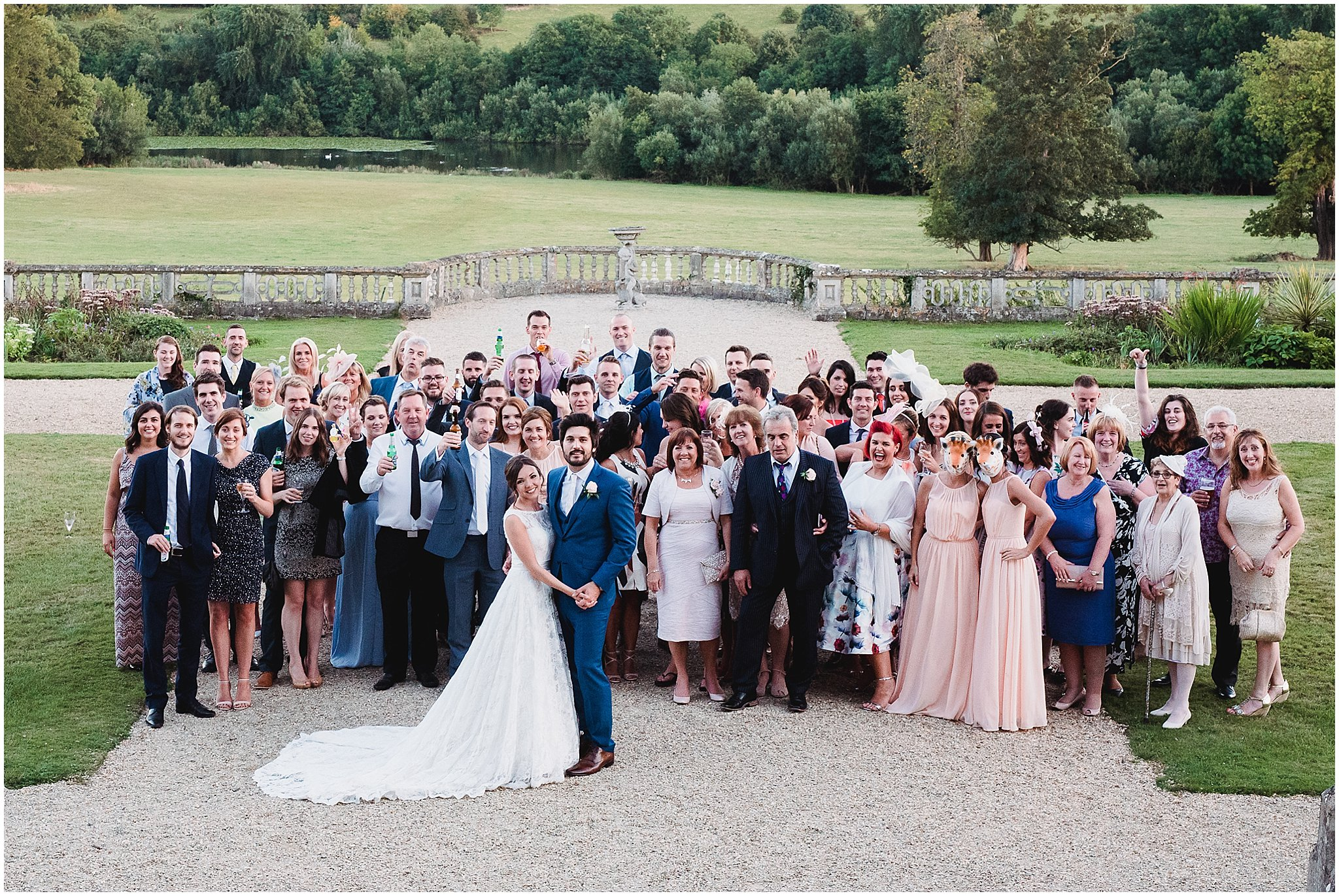 Orchardleigh house wedding photographer_0752