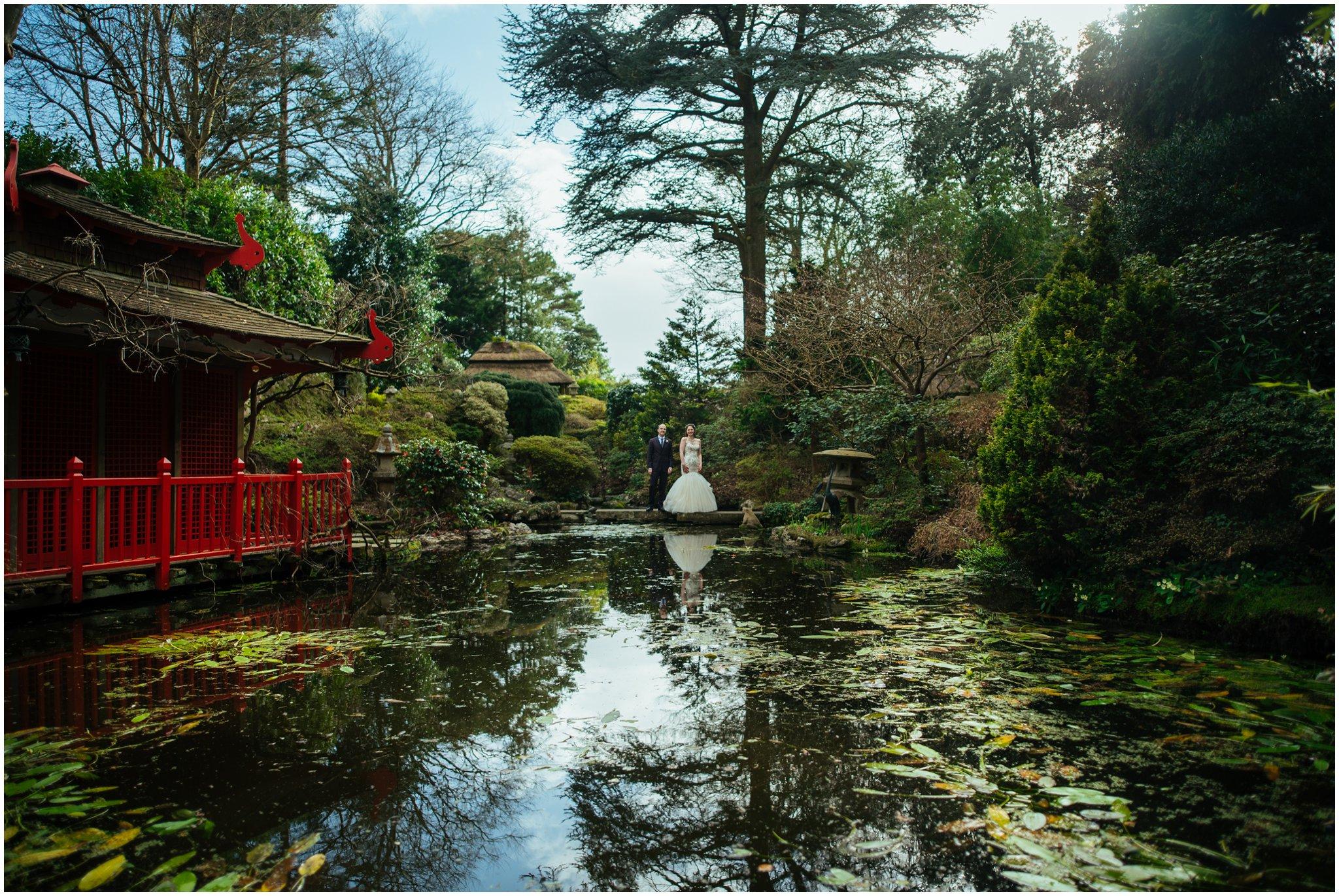 The Italian Villa Gallery Multi Award Winning Wedding: Pav & Kat's Italian Villa Poole Wedding