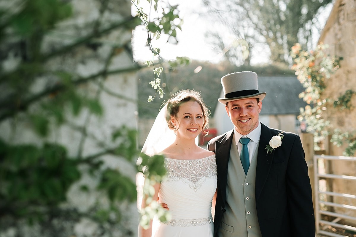 Ashley Wood Farm Wedding