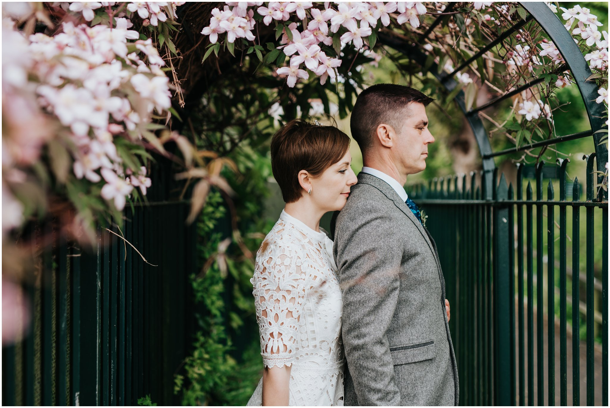 Wedding photographer Winchester