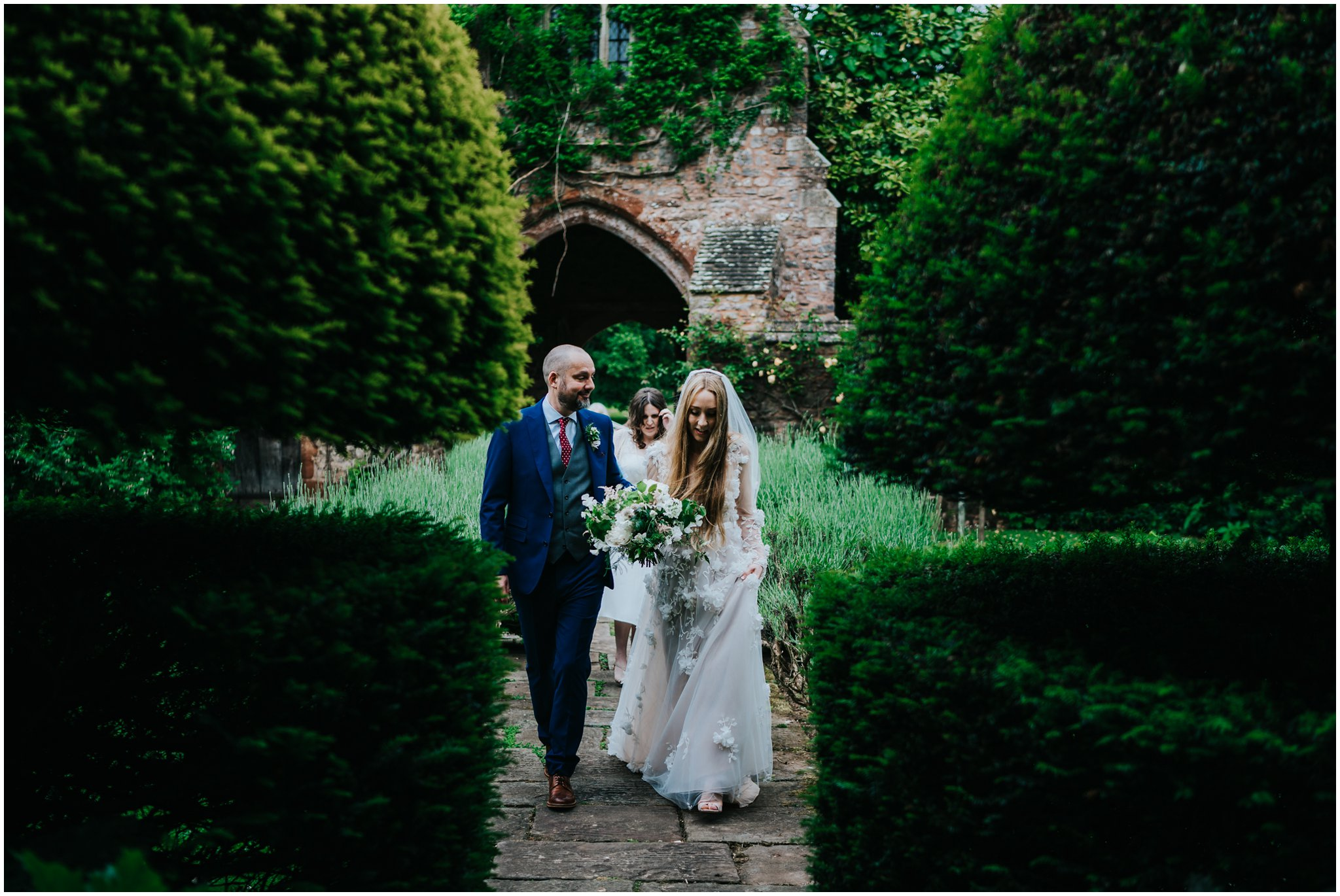 cothay manor wedding photographer