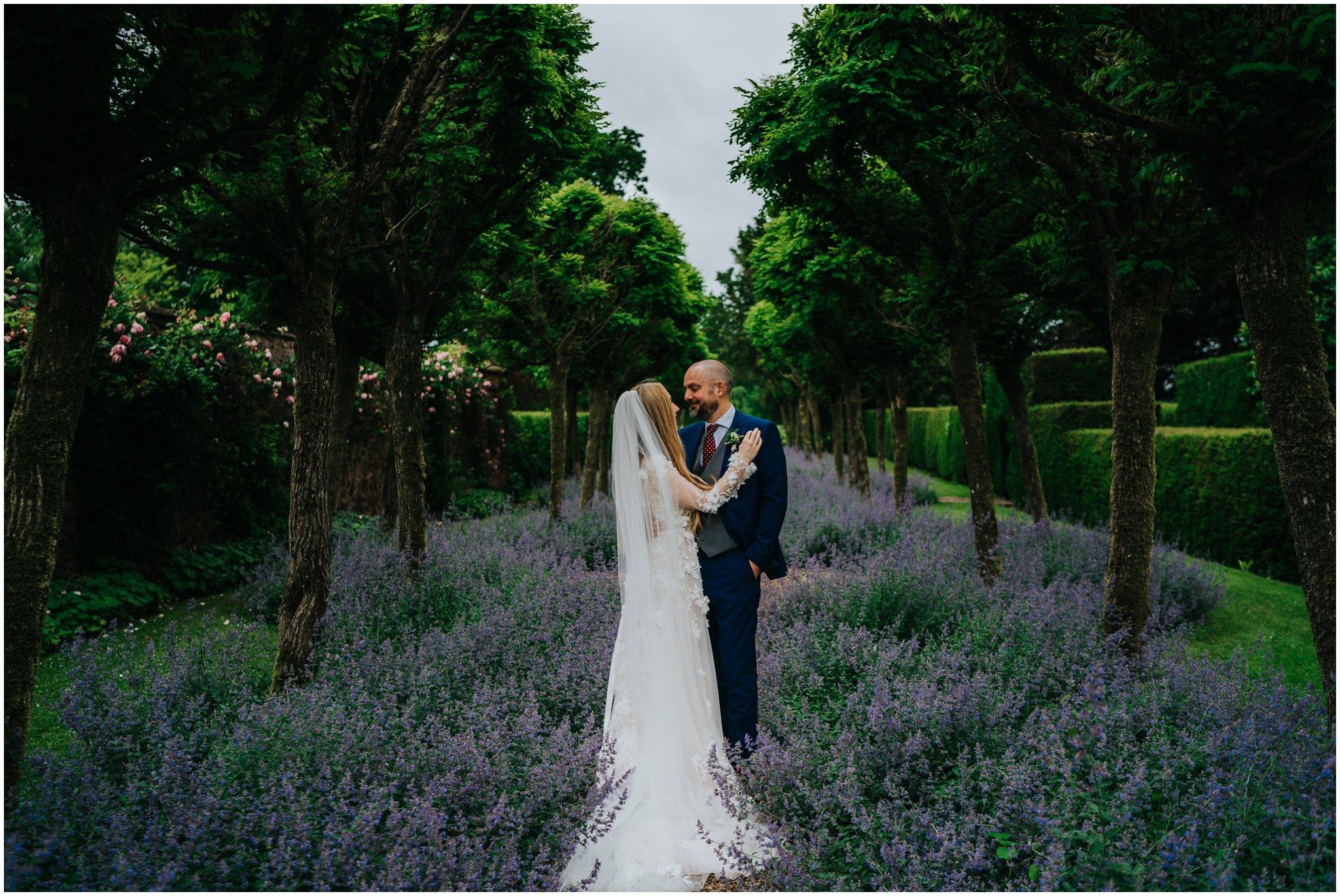 cothay manor wedding