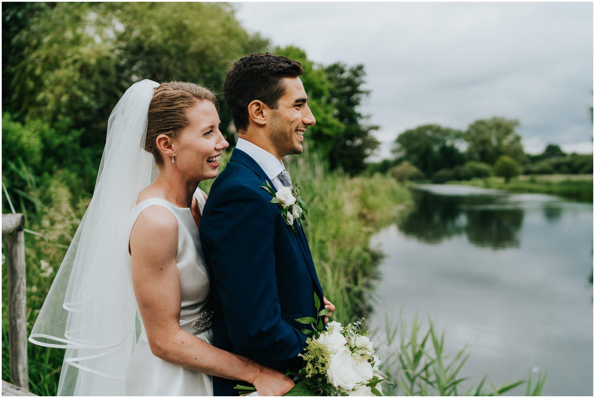 Patrick Annas Houghton Lodge Hampshire Wedding Photography