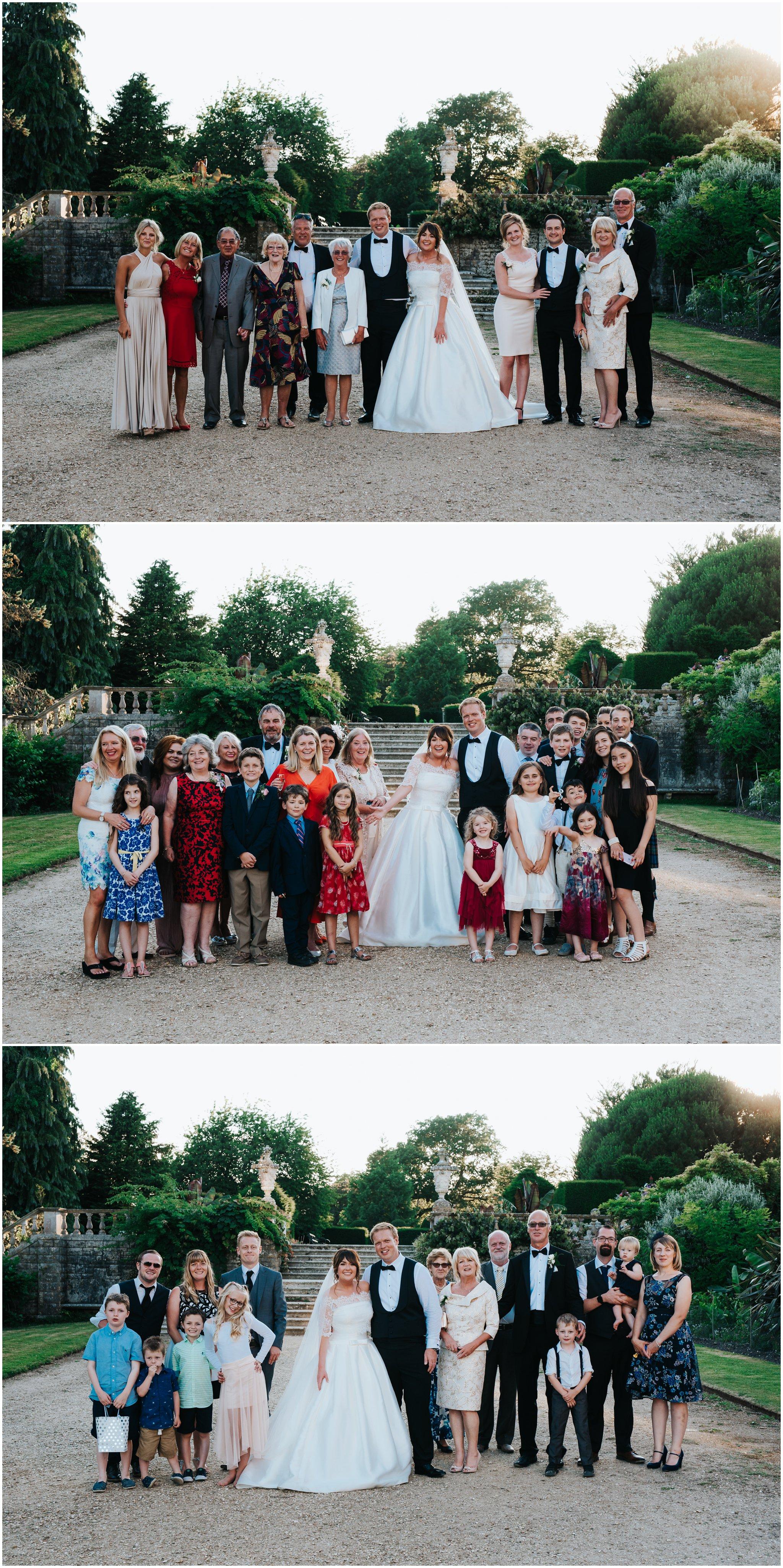 Kingston Maurward wedding -122