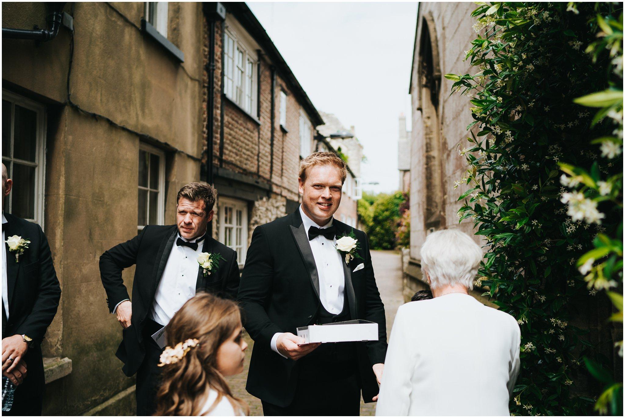 Kingston Maurward wedding -30