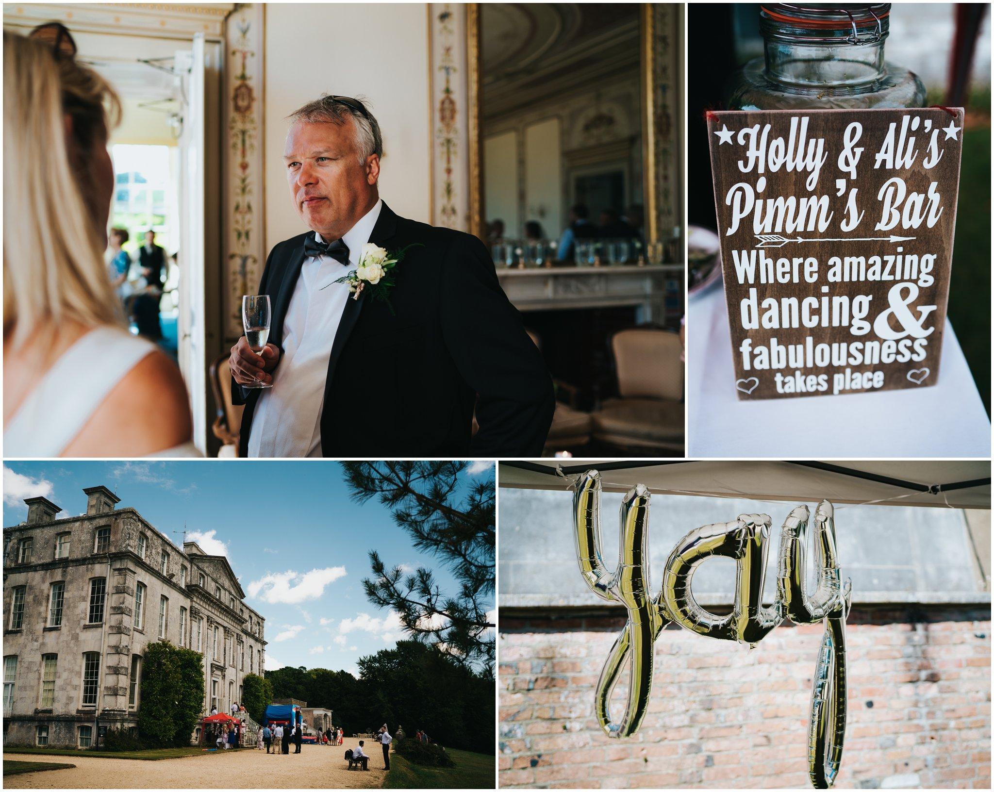 Kingston Maurward wedding -84