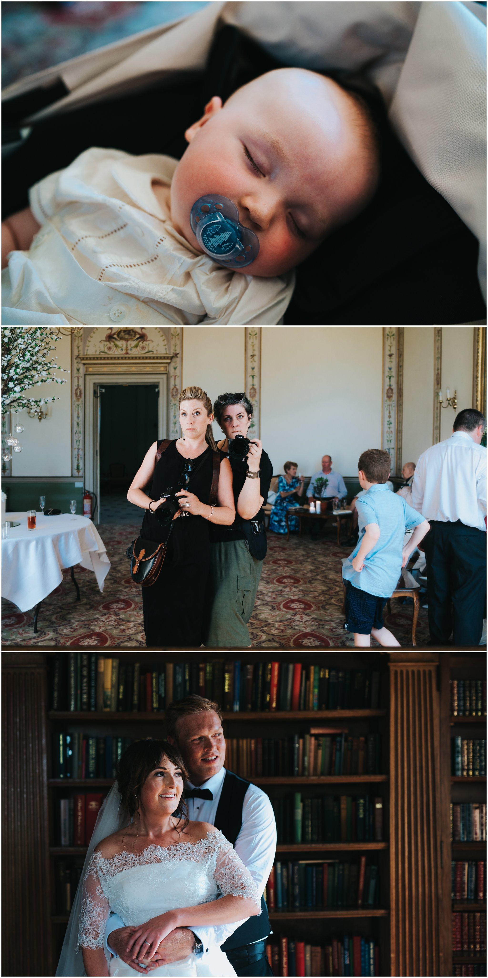 Kingston Maurward wedding -90