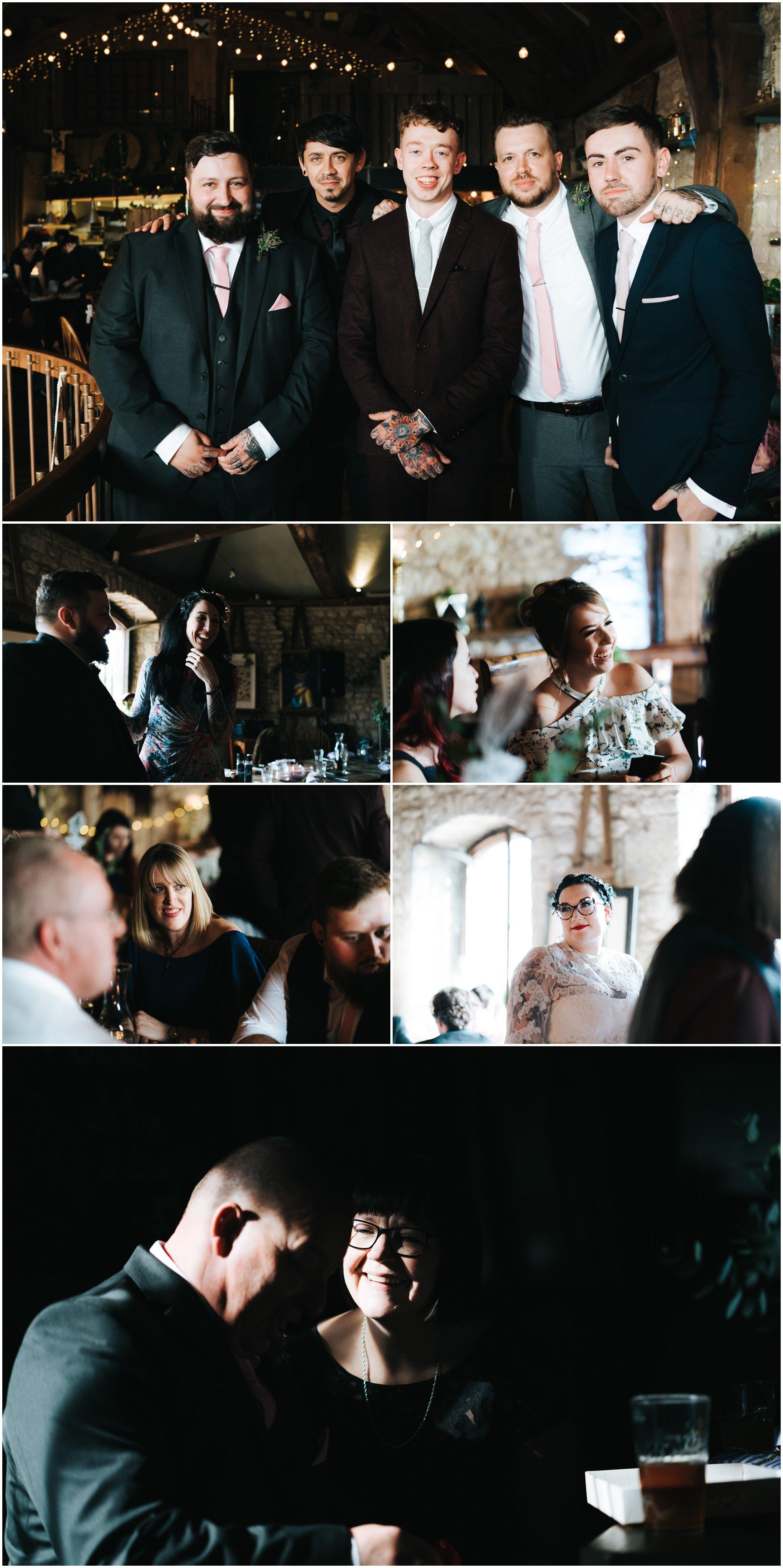 Dancing Man Southampton wedding photographer_0307