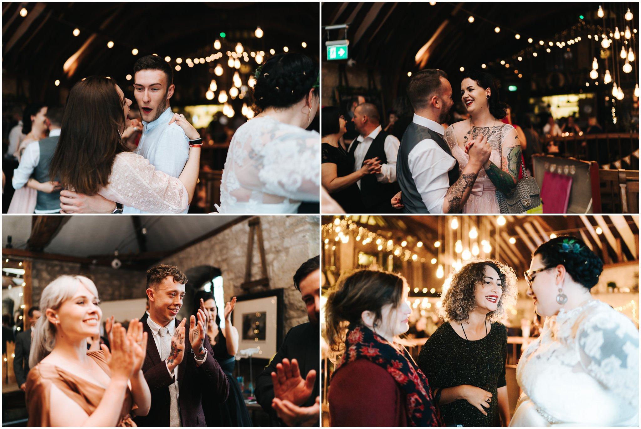 Dancing Man Southampton wedding photographer_0327