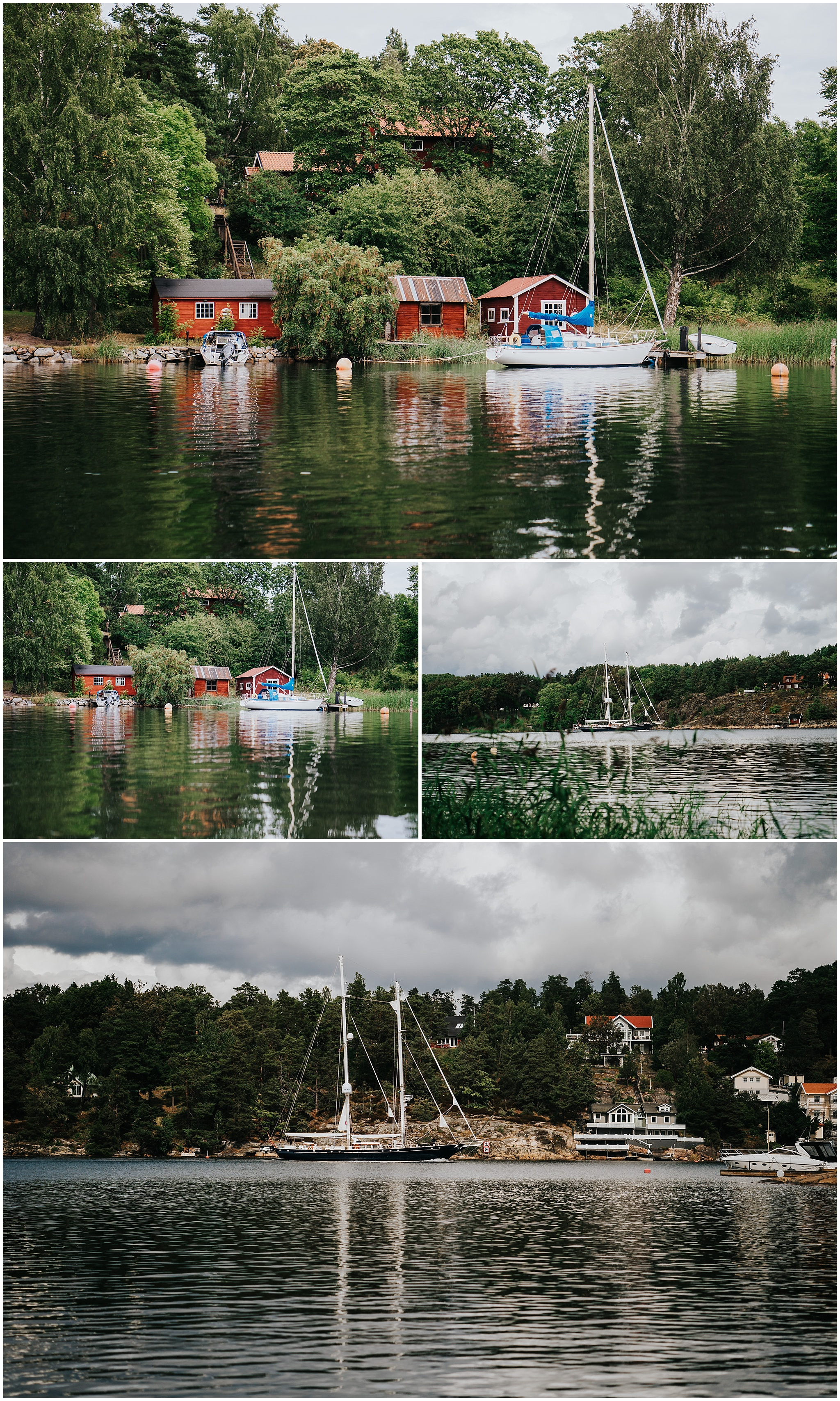 stockholm archipelago wedding photographer