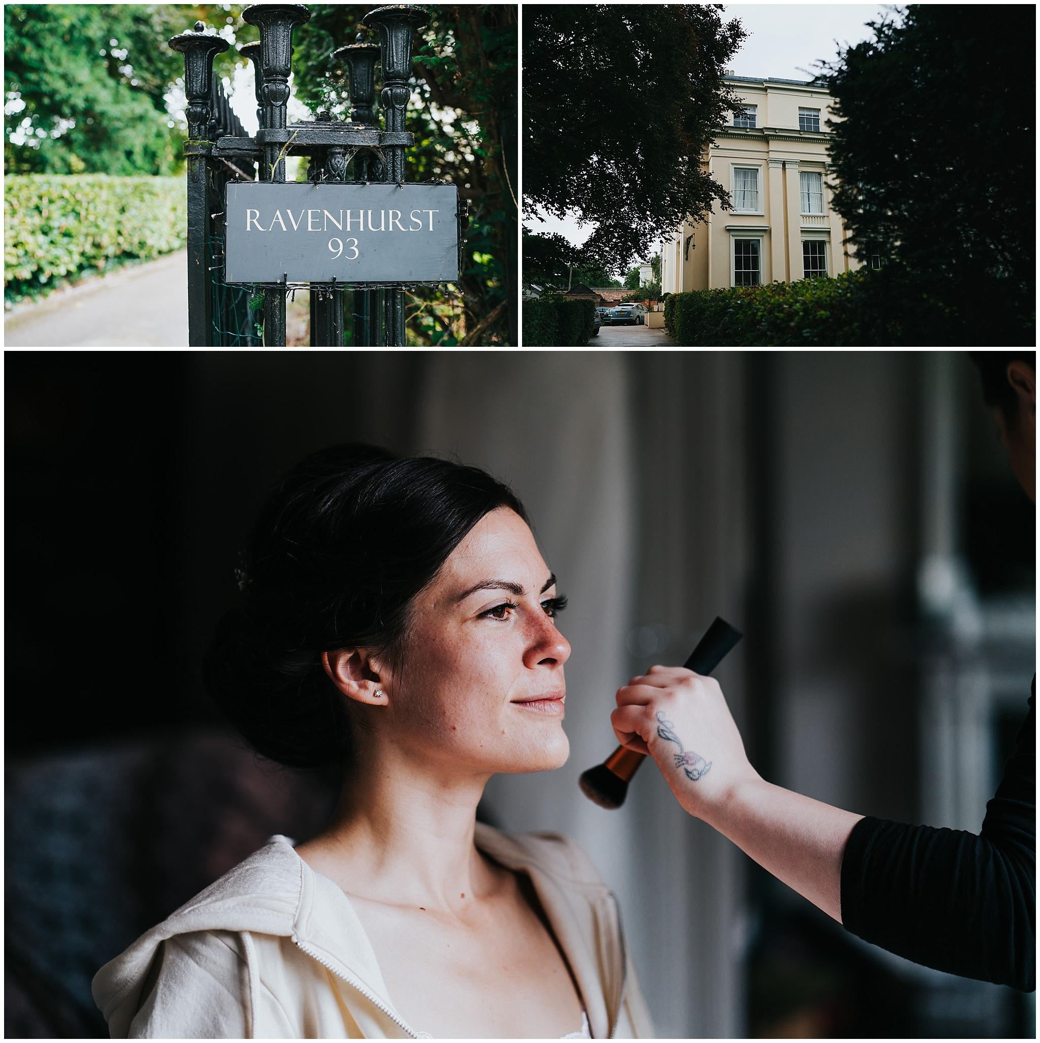 Stanway House Gloucester wedding photography001
