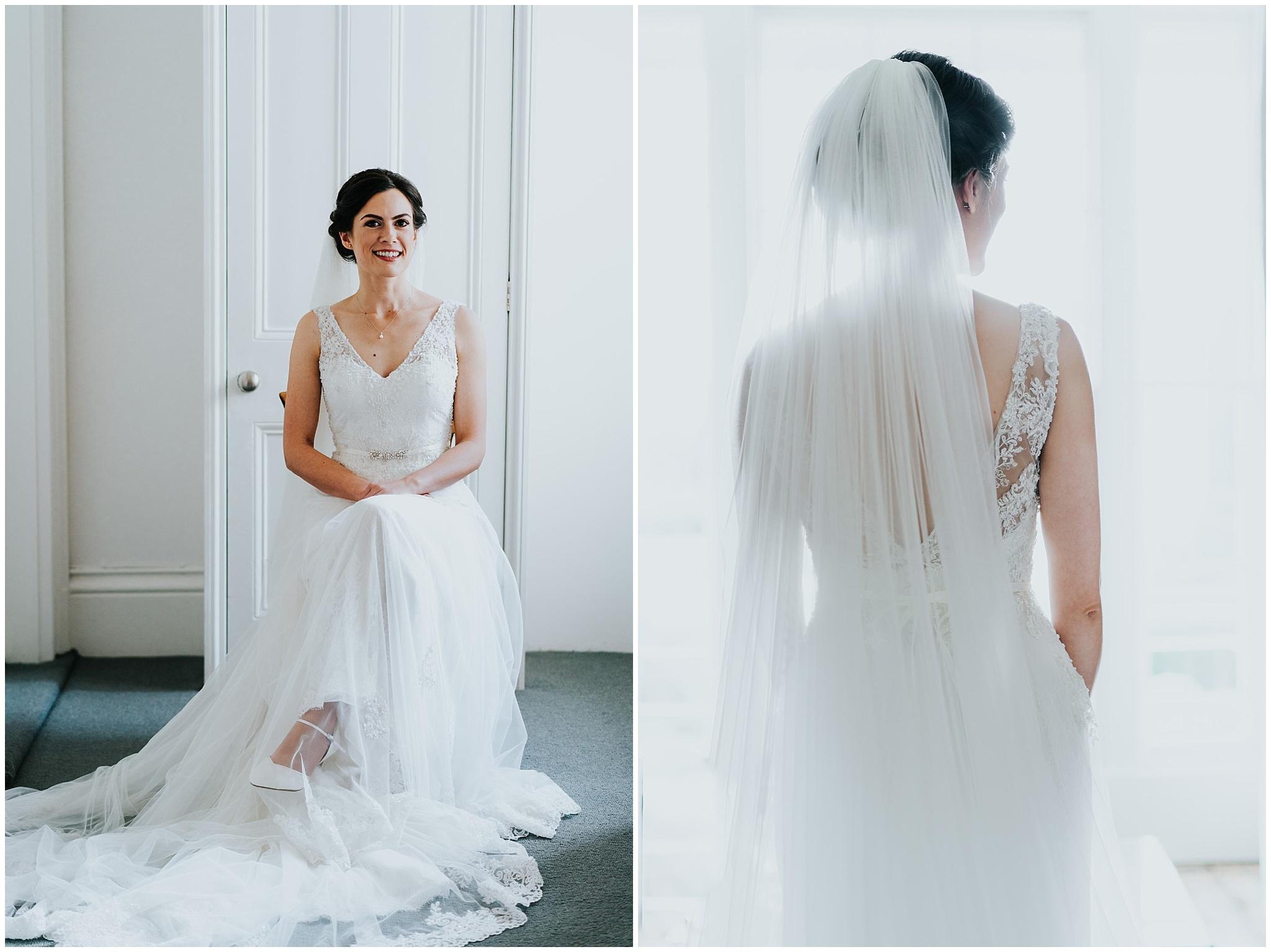 Stanway House Gloucester wedding photography020