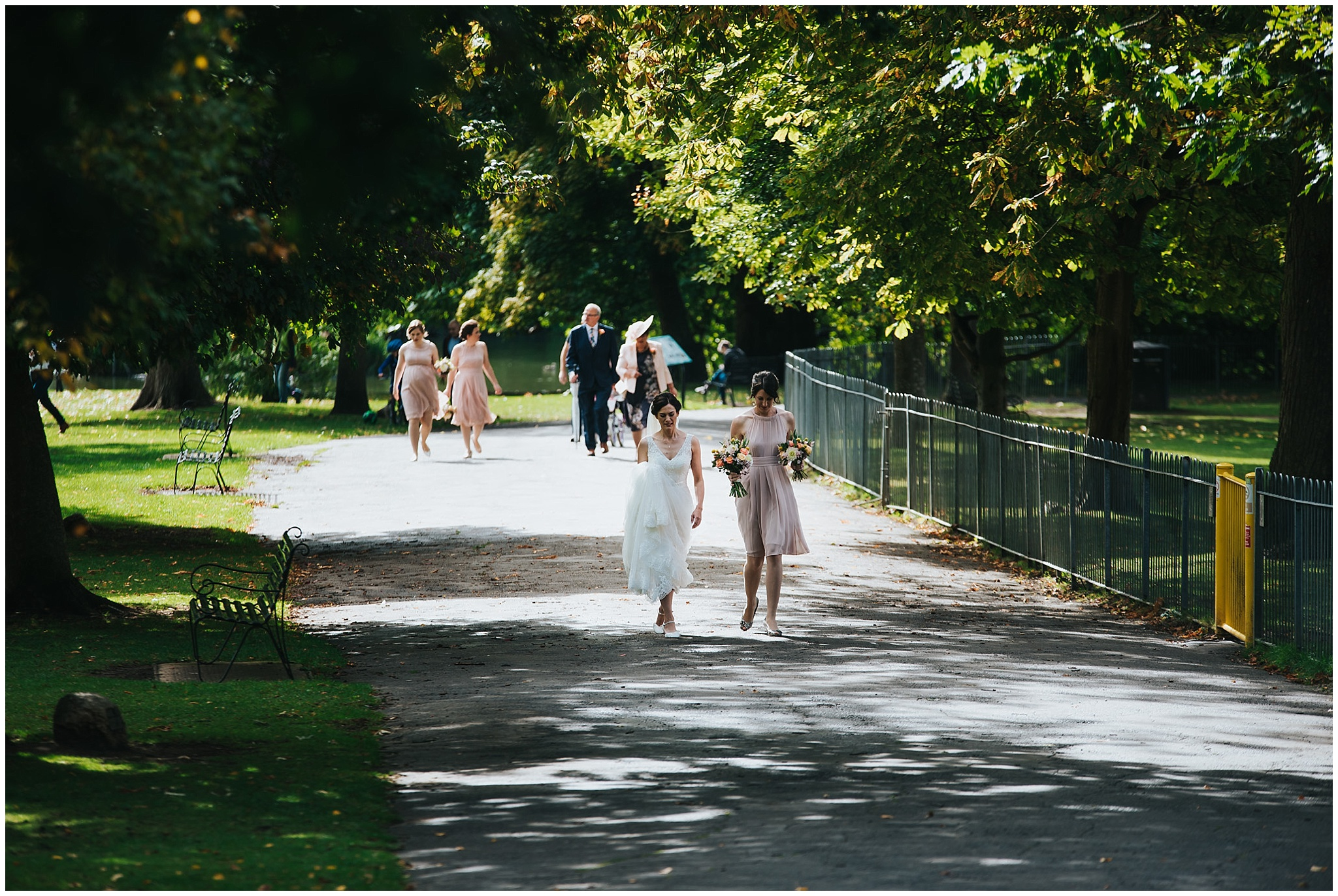 Stanway House Gloucester wedding photography026