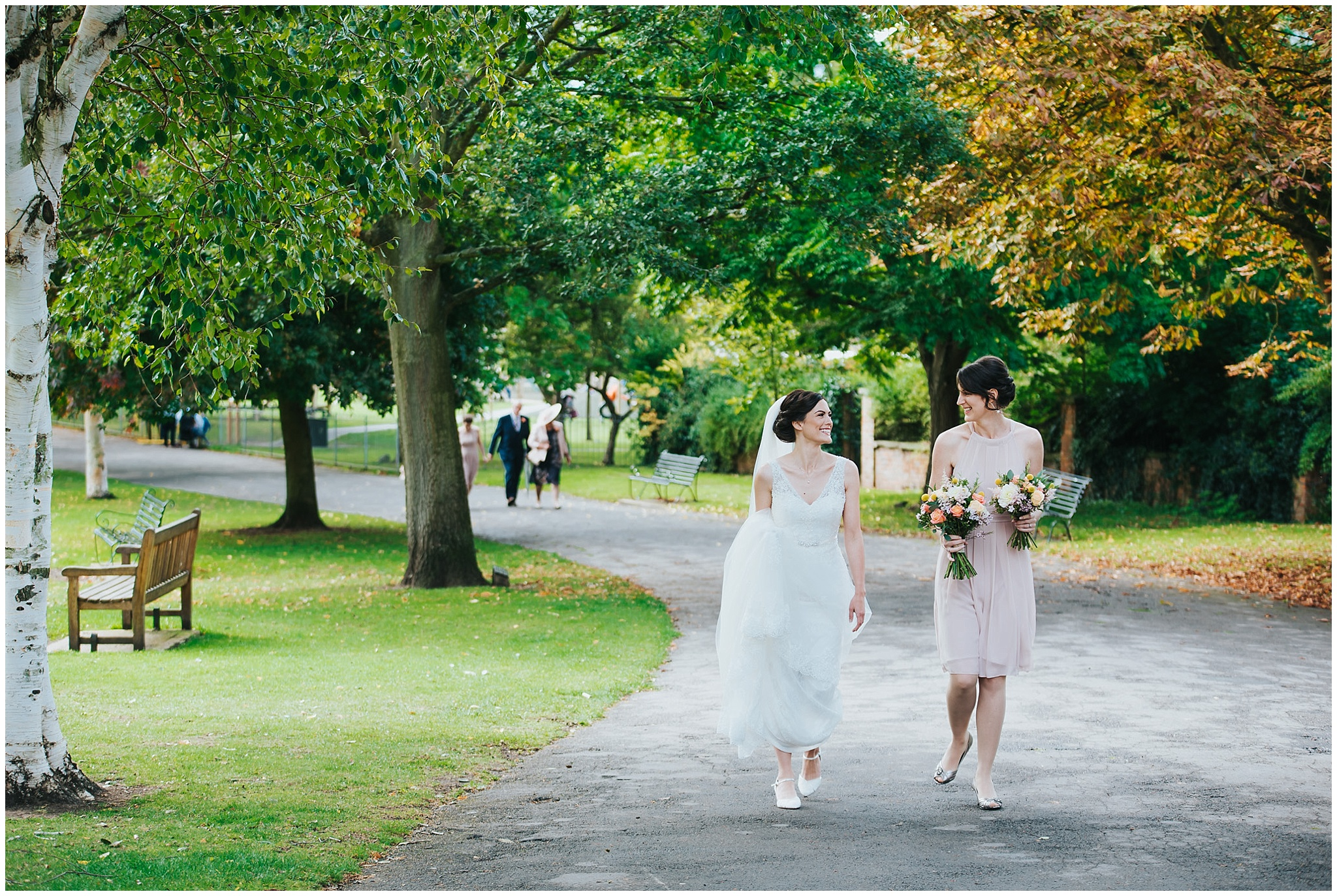 Stanway House Gloucester wedding photography027