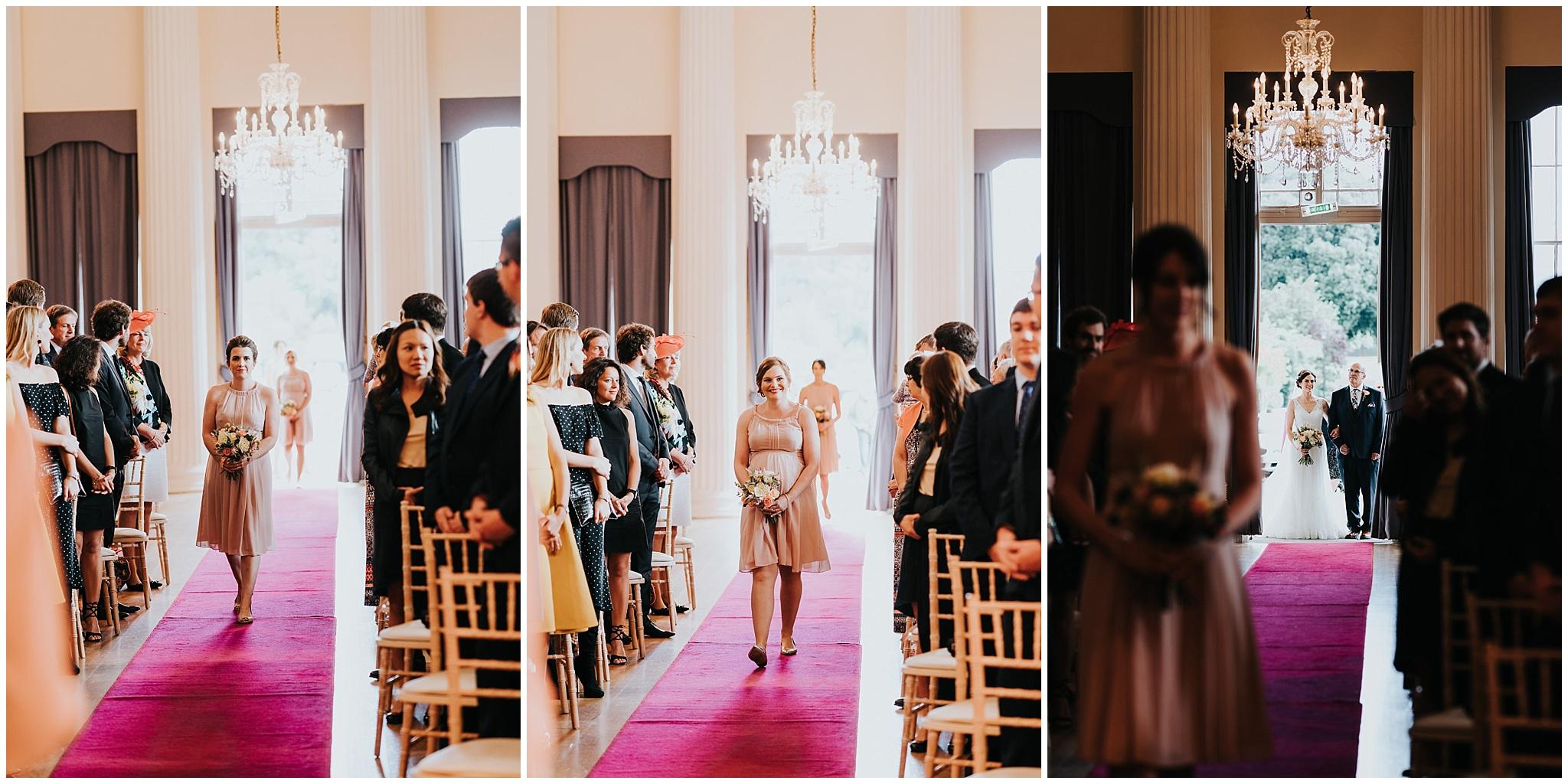 Stanway House Gloucester wedding photography030