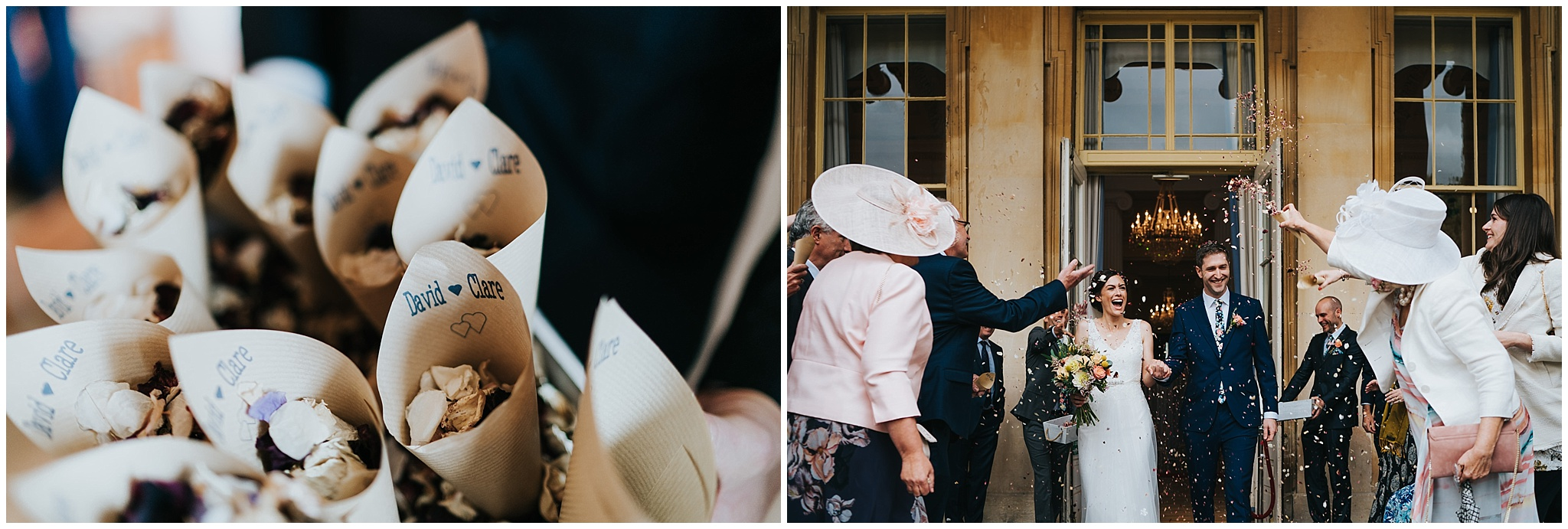 Stanway House Gloucester wedding photography034