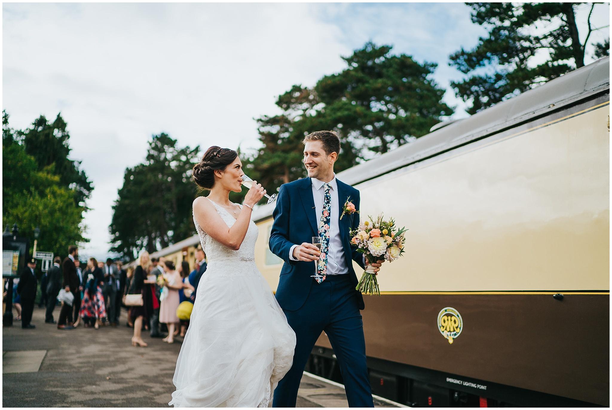 Stanway House Gloucester wedding photography041