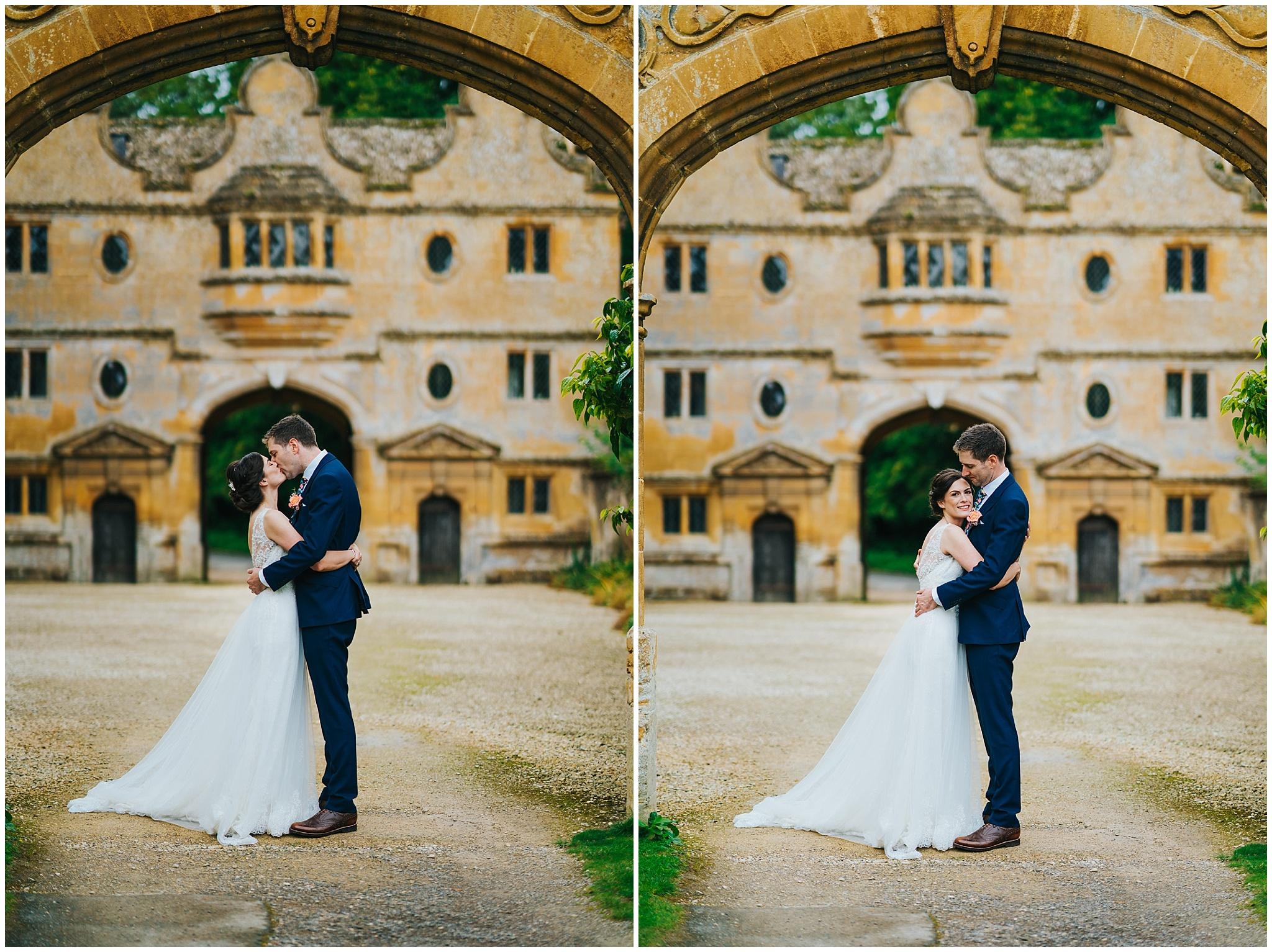 Stanway House Gloucester wedding photography073