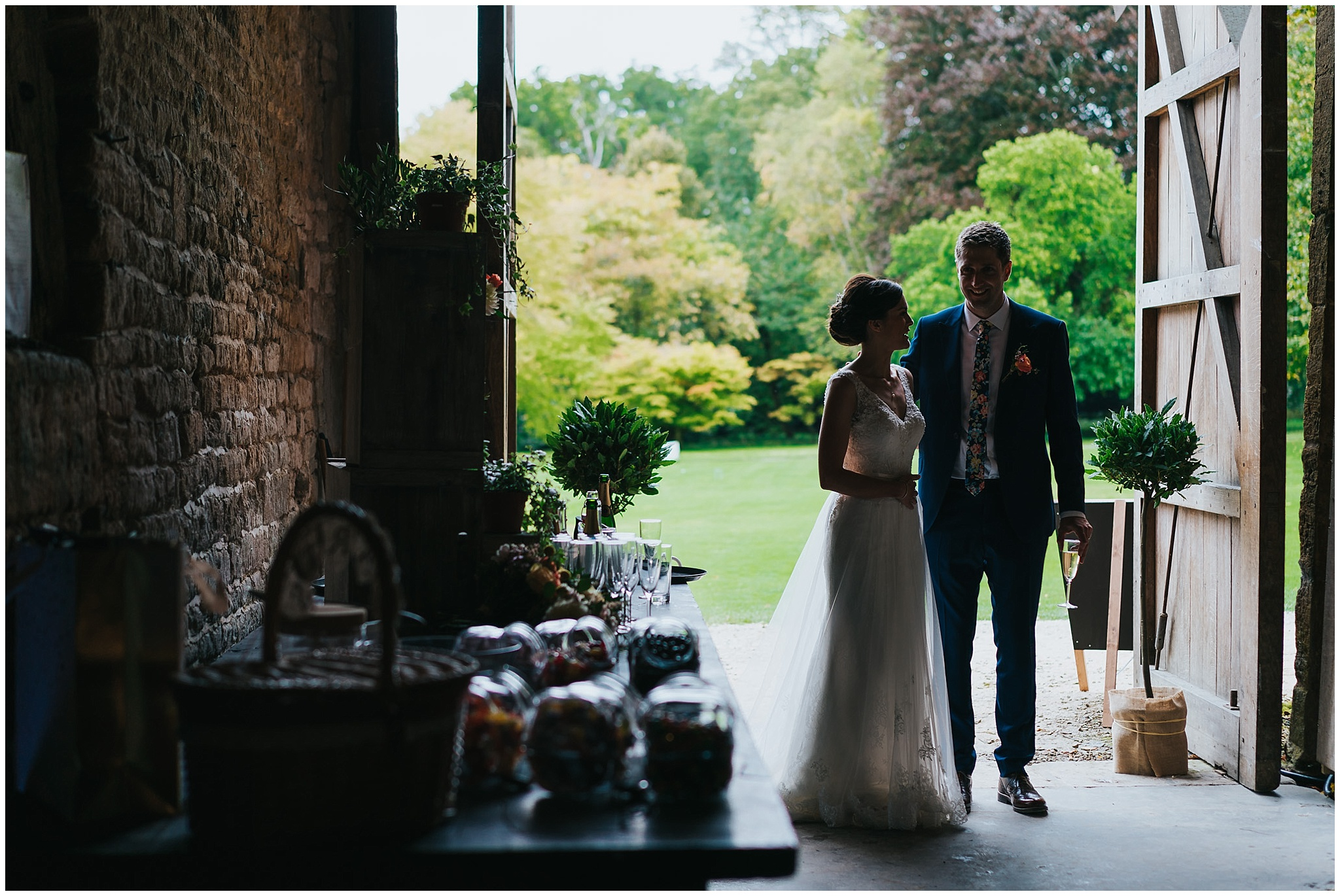 Stanway House Gloucester wedding photography078