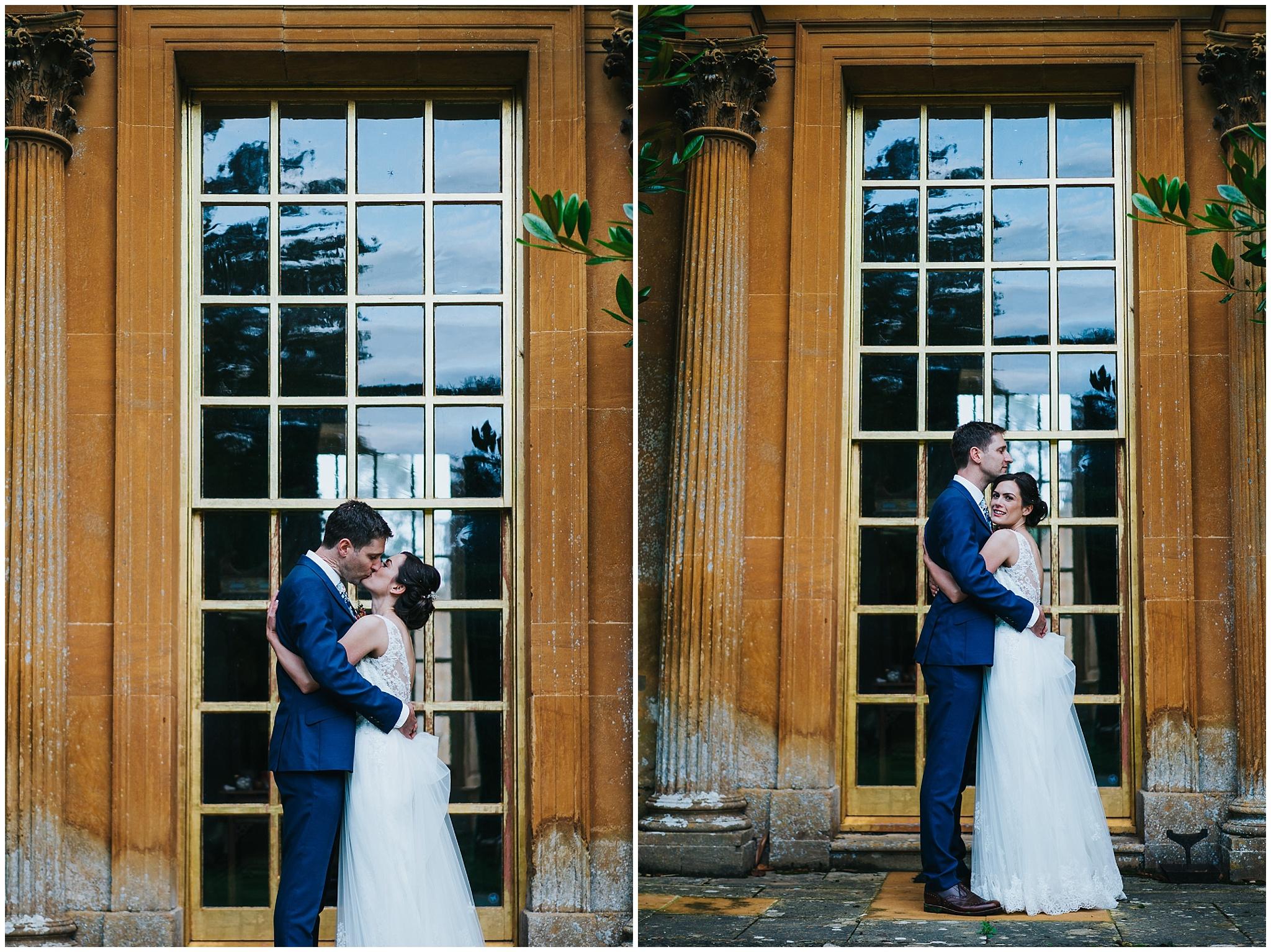 Stanway House Gloucester wedding photography097