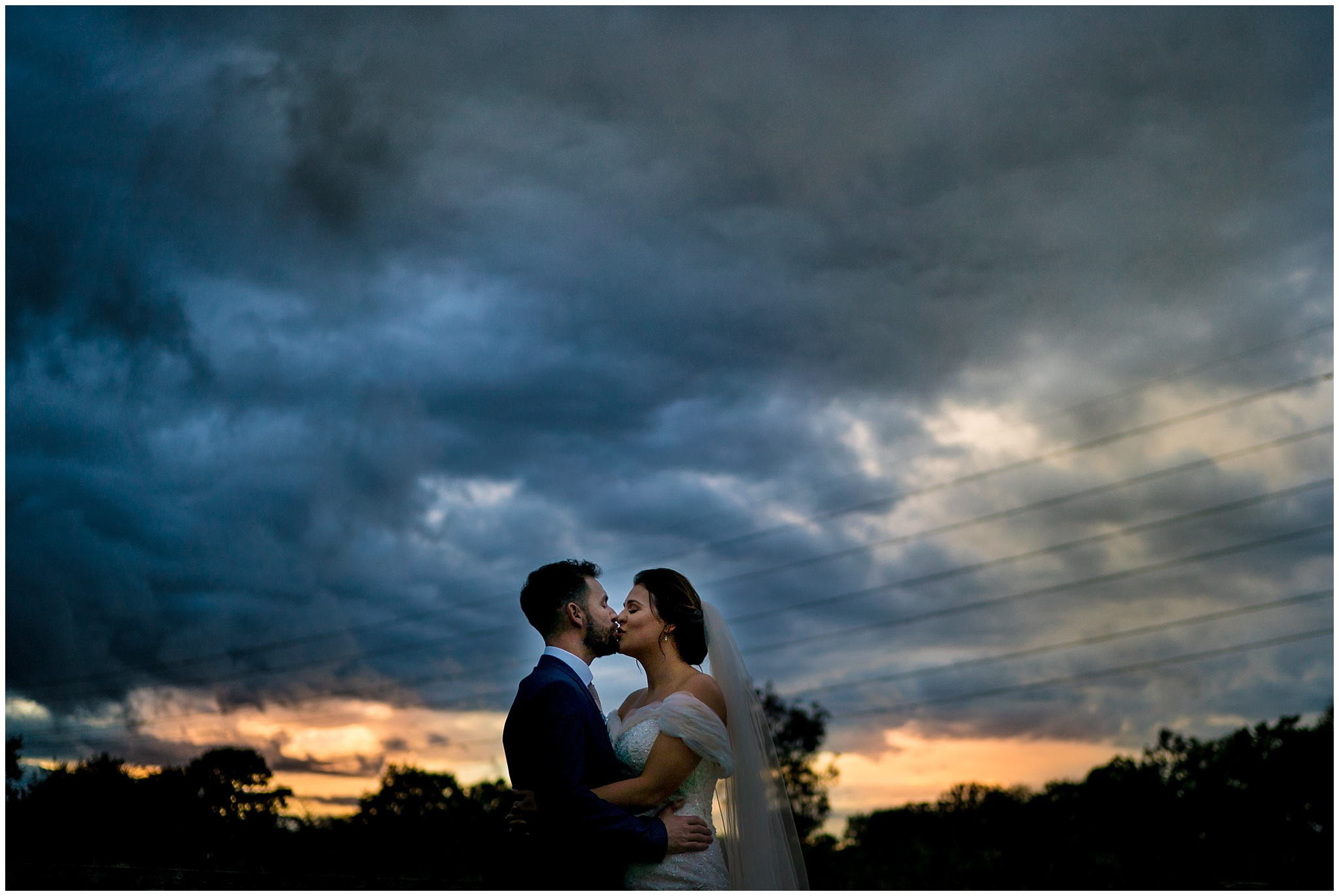 Rivervale barn wedding