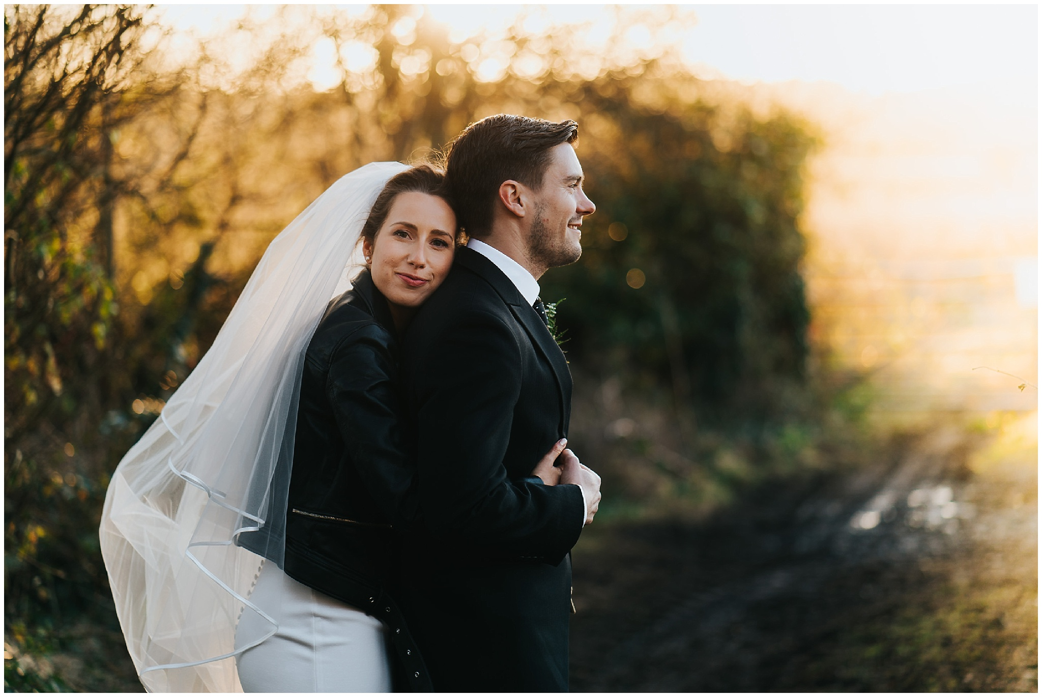 soplely mill wedding winter