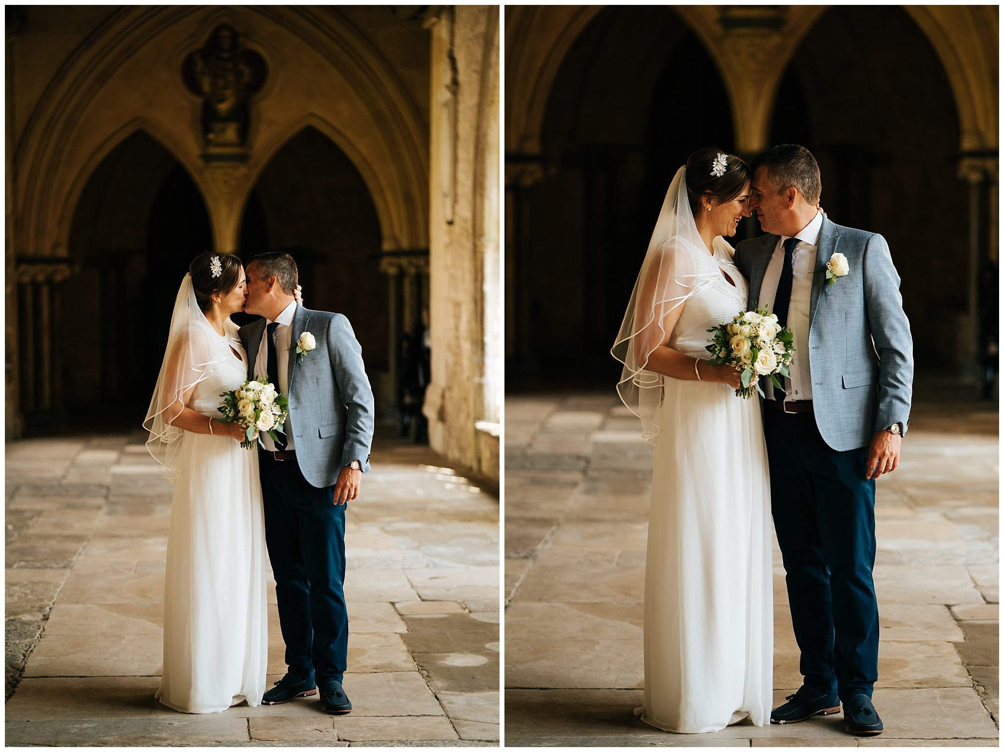 Chichester wedding photography