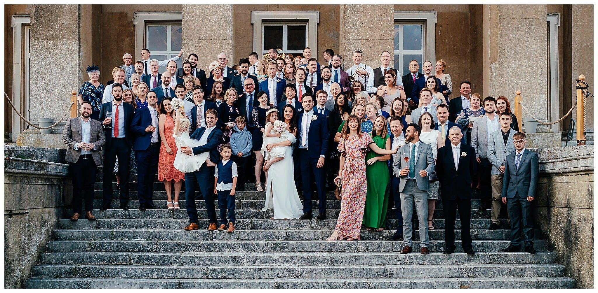 The Grange Hampshire wedding -130
