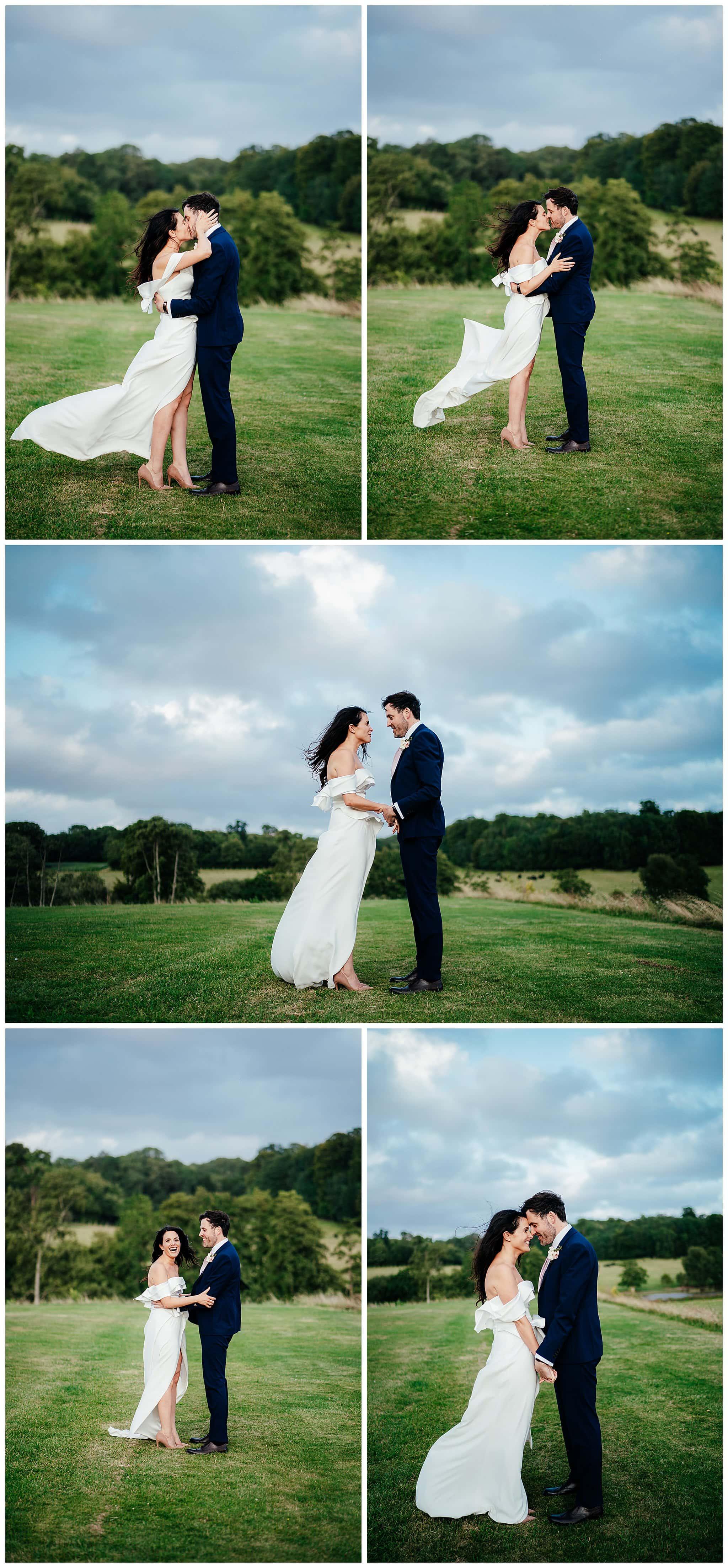 The Grange Hampshire wedding -133