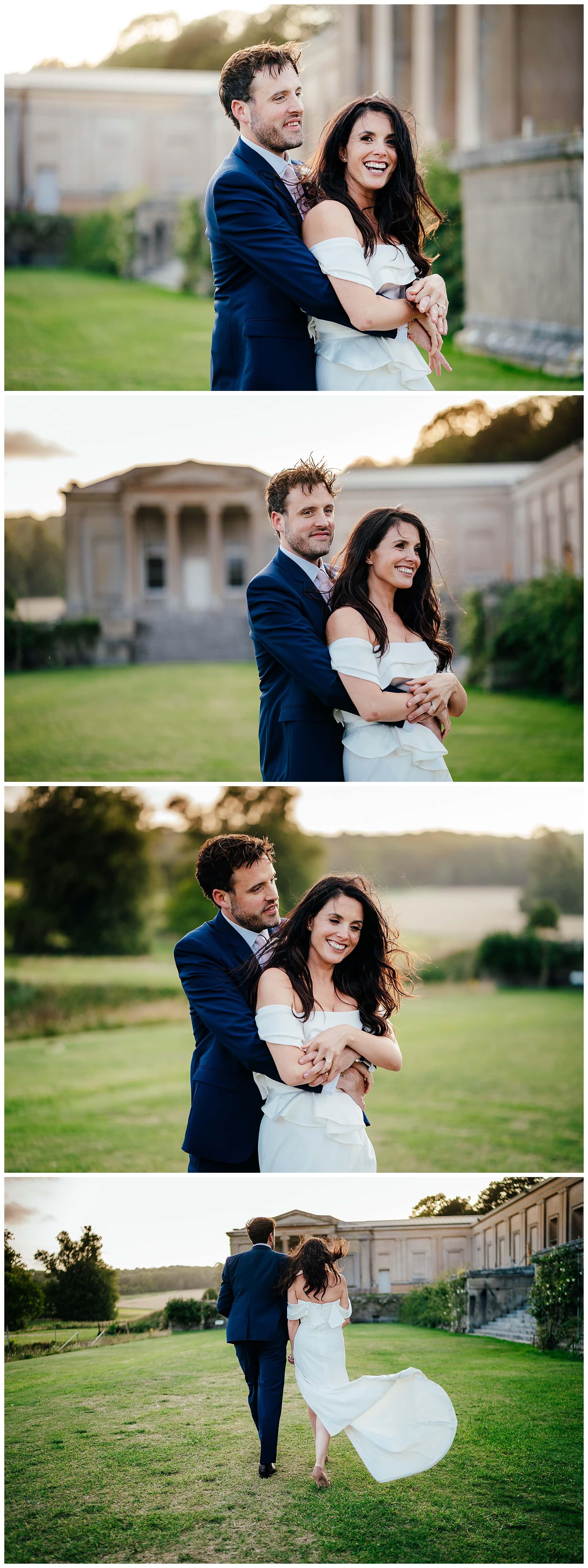 The Grange Hampshire wedding -136