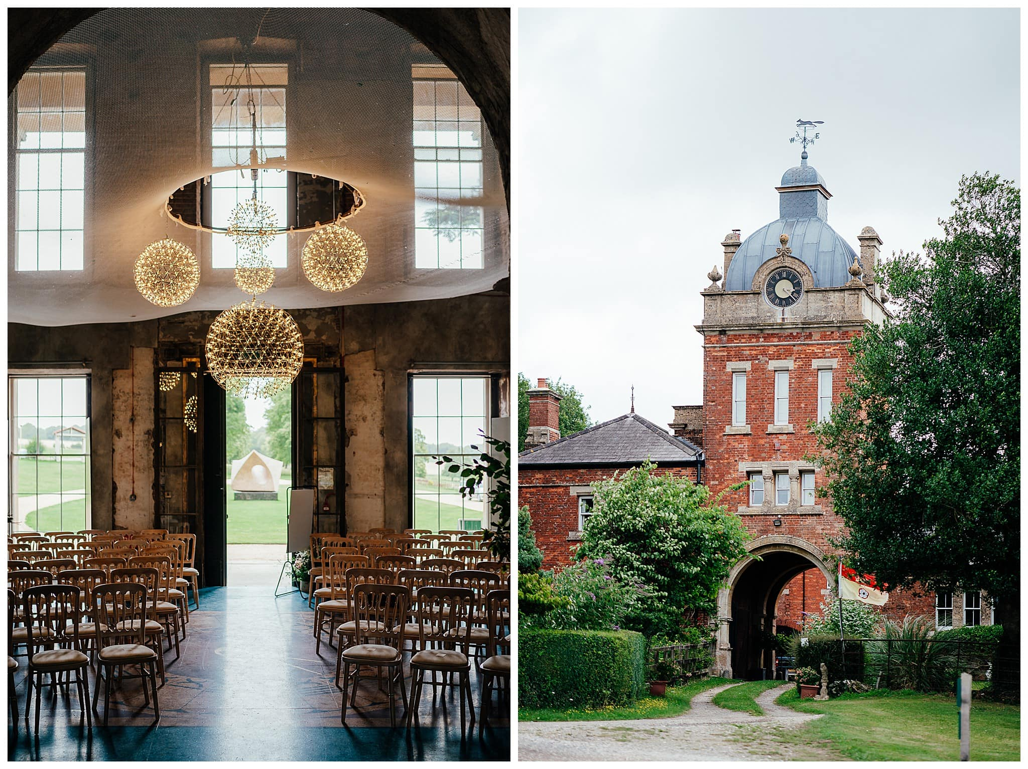 The Grange Hampshire wedding -19