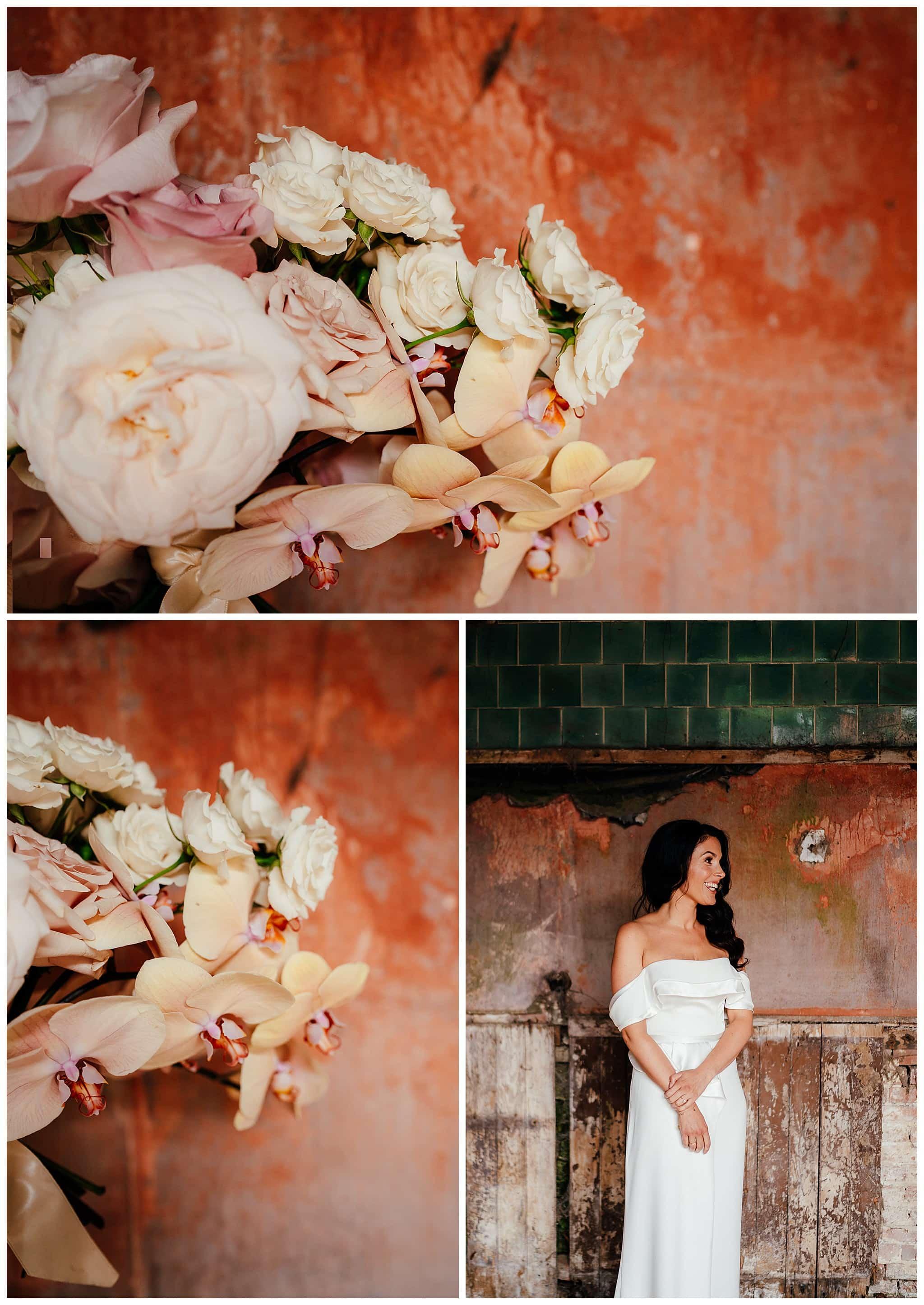 The Grange Hampshire wedding -25