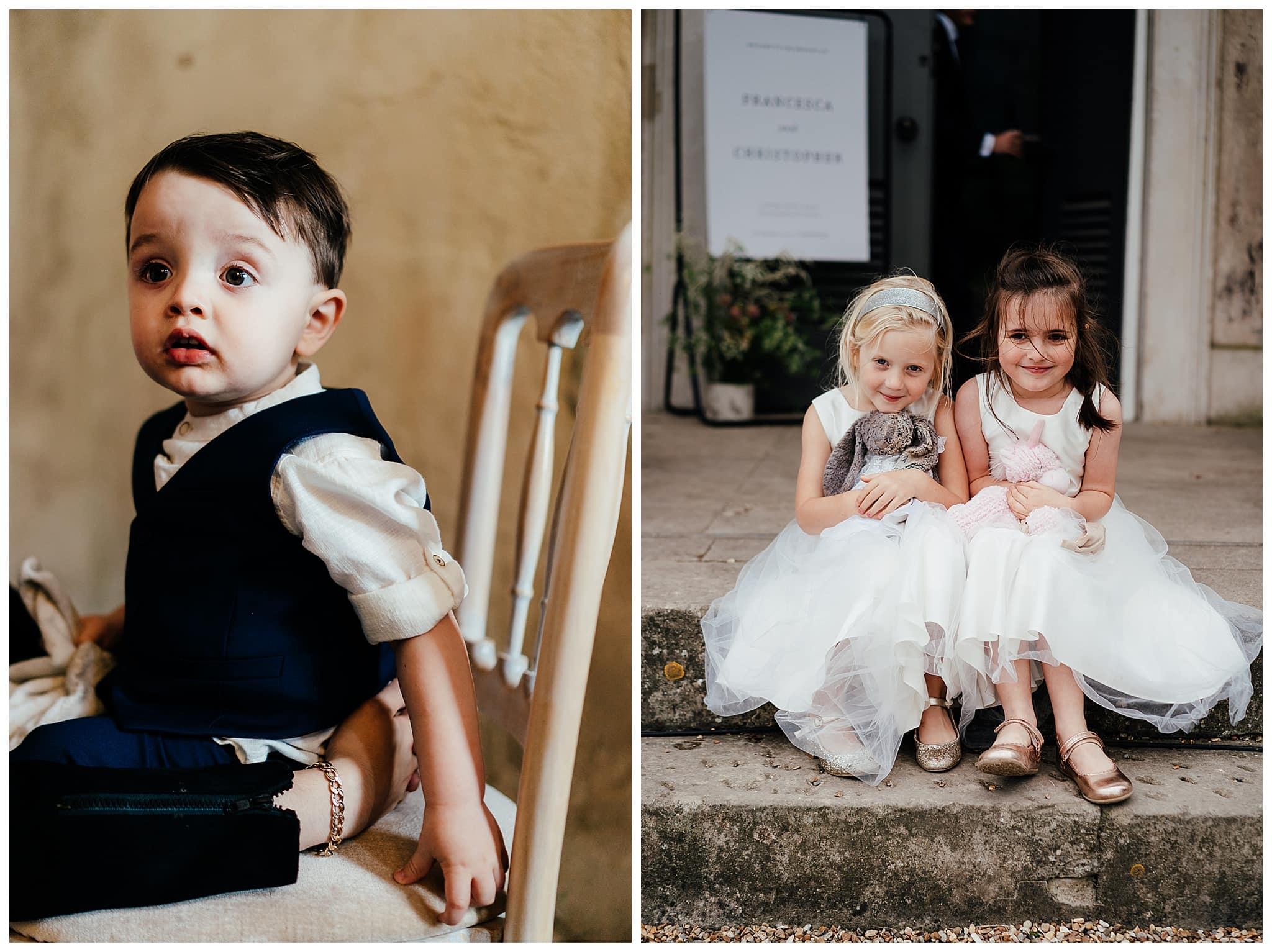 The Grange Hampshire wedding -44