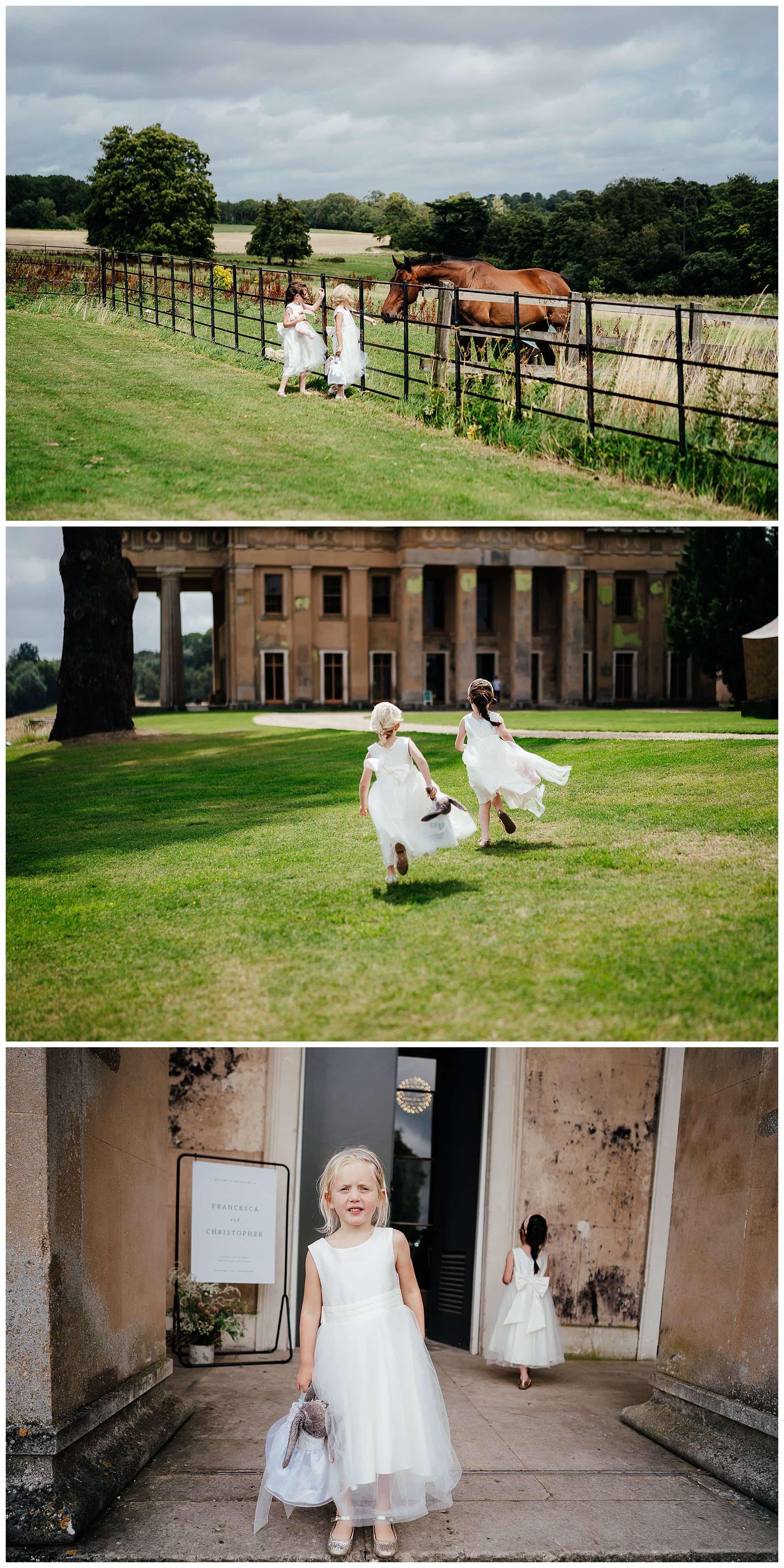 The Grange Hampshire wedding -46