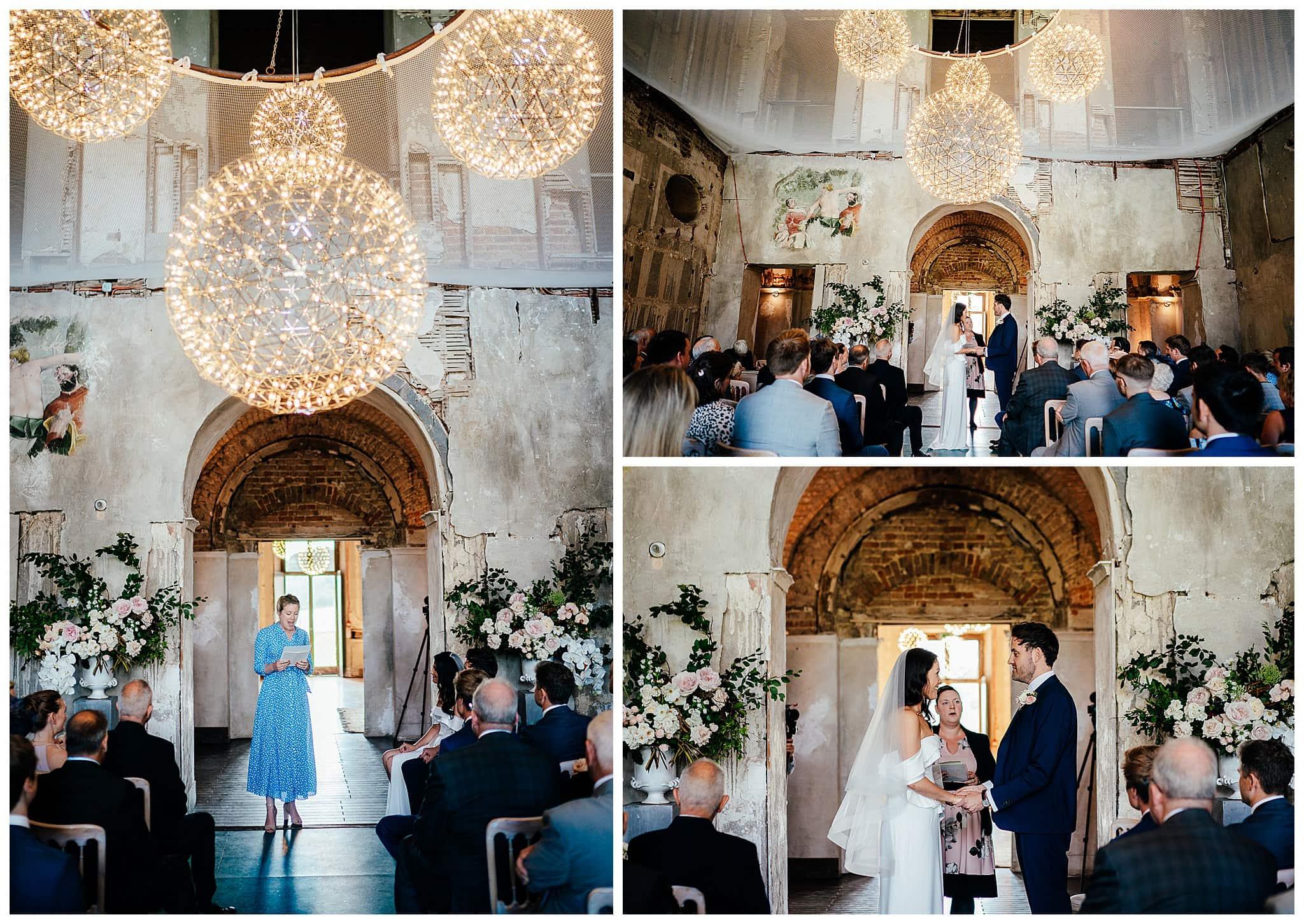 The Grange Hampshire wedding -61