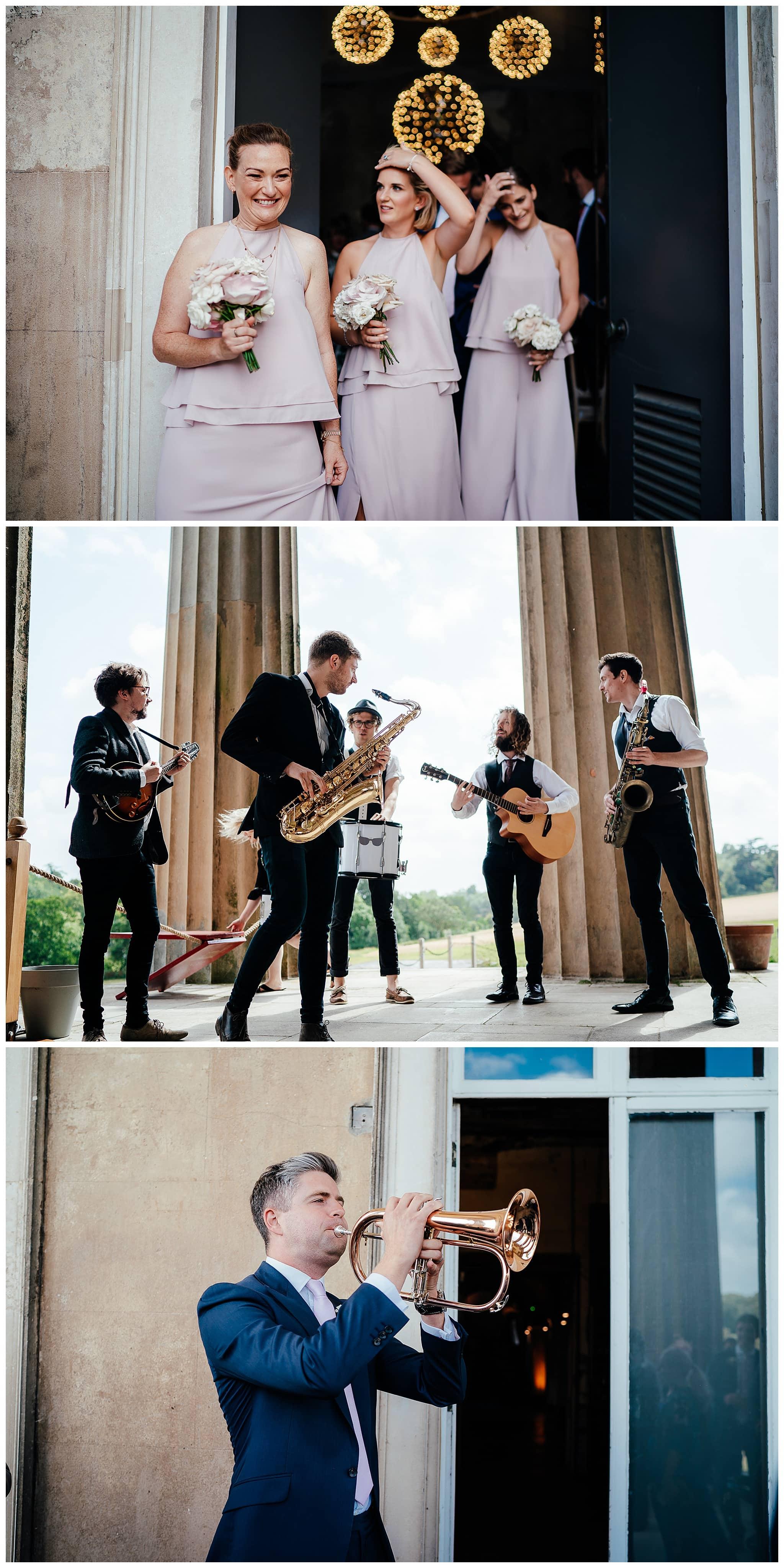 The Grange Hampshire wedding -68