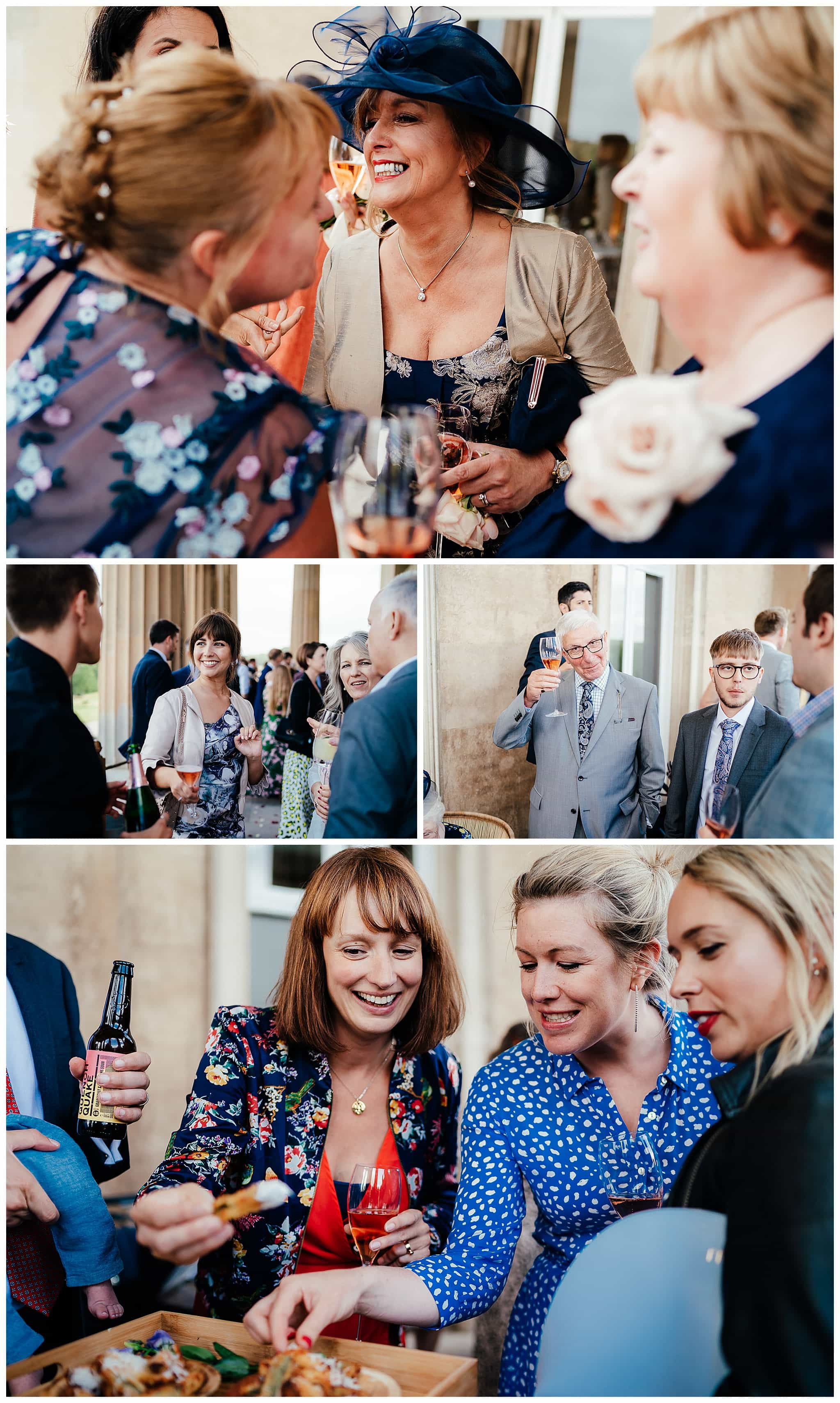 The Grange Hampshire wedding -83