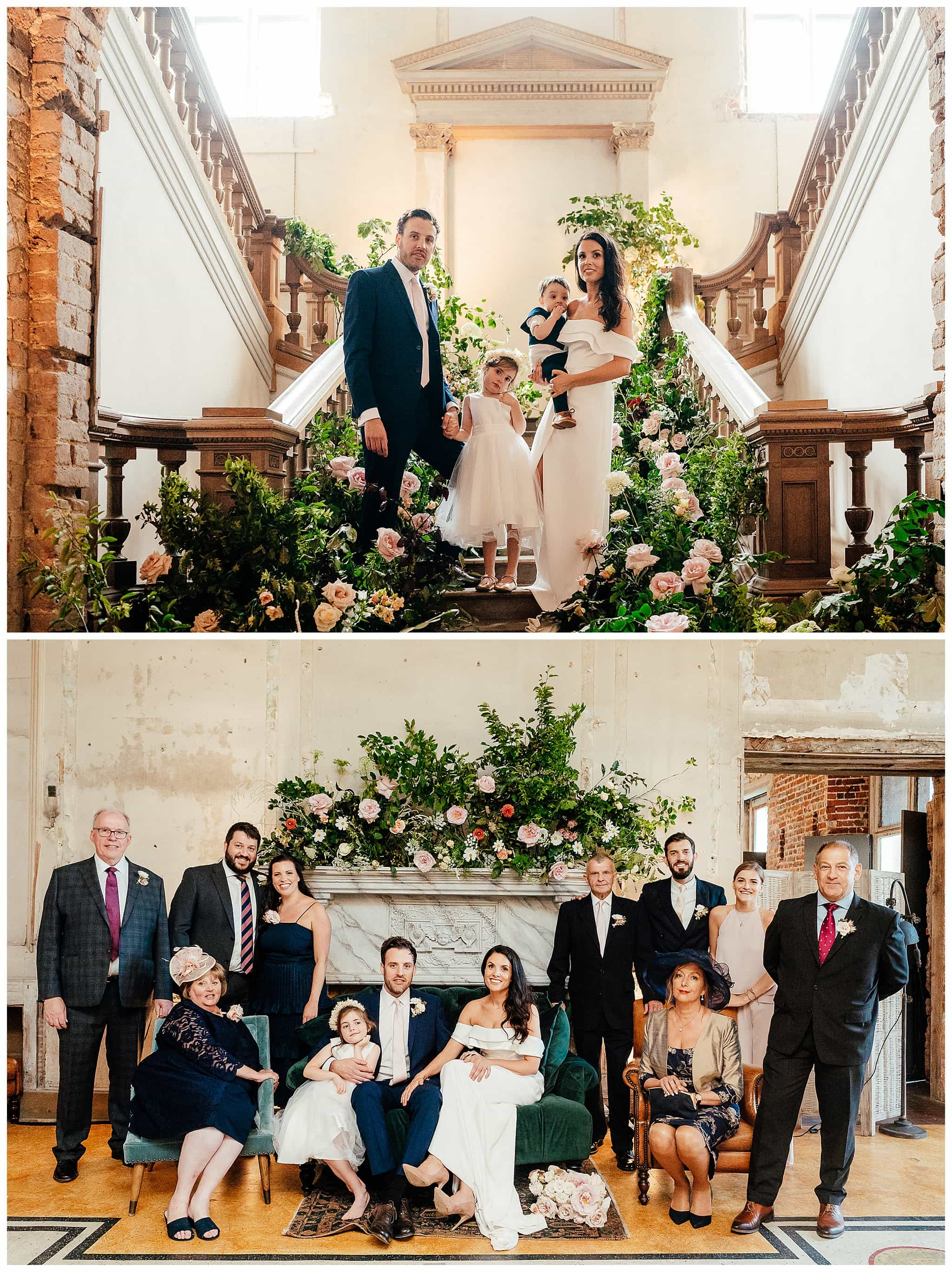 The Grange Hampshire wedding -90