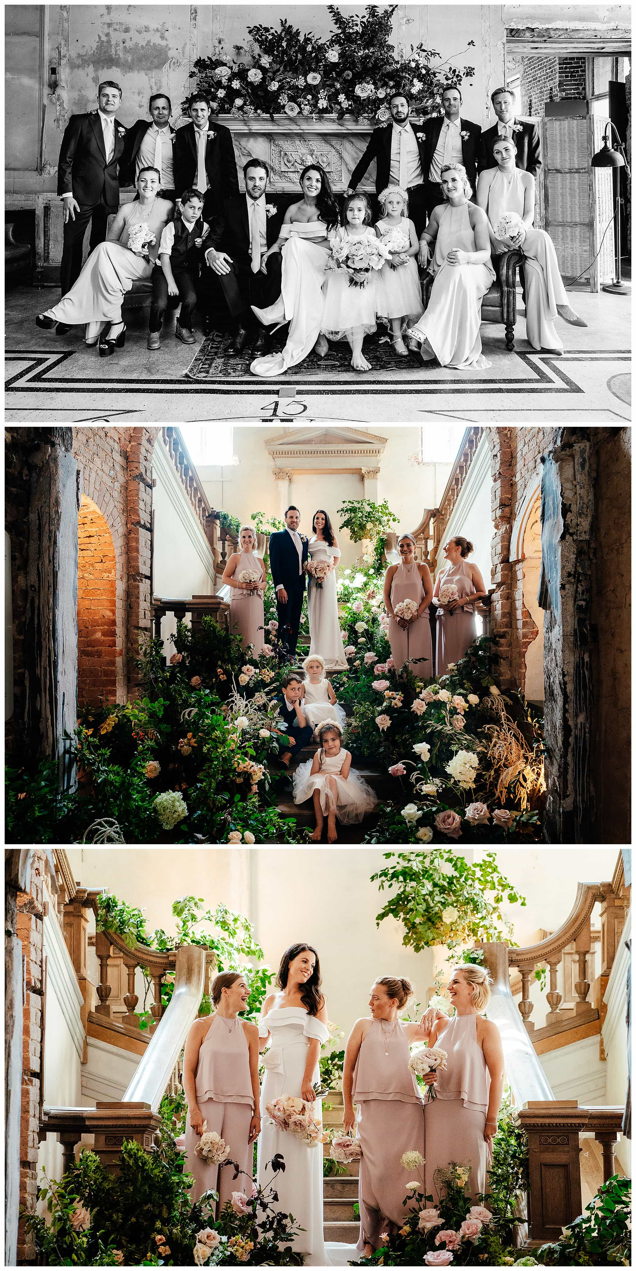 The Grange Hampshire wedding -93
