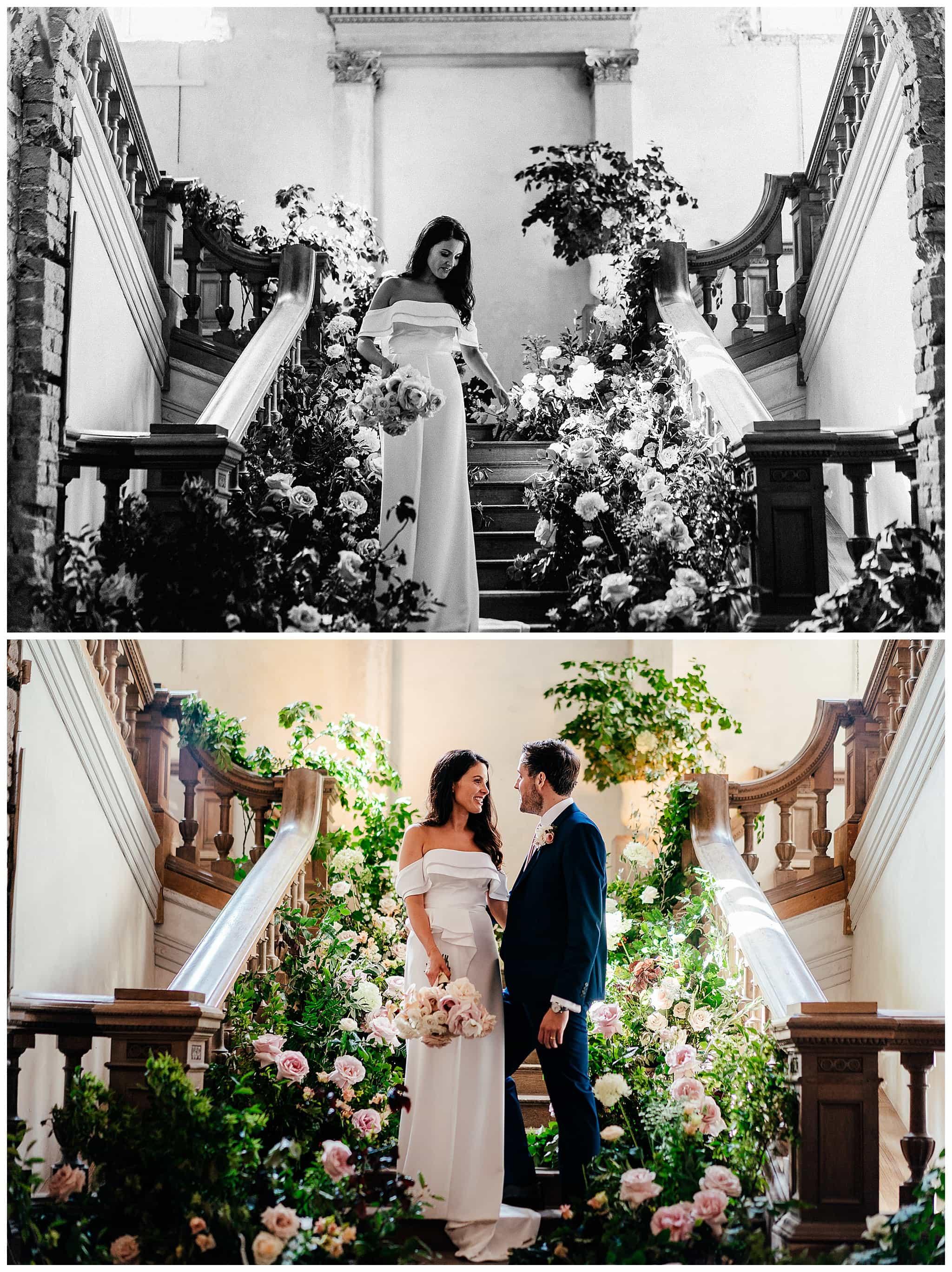 The Grange Hampshire wedding -98